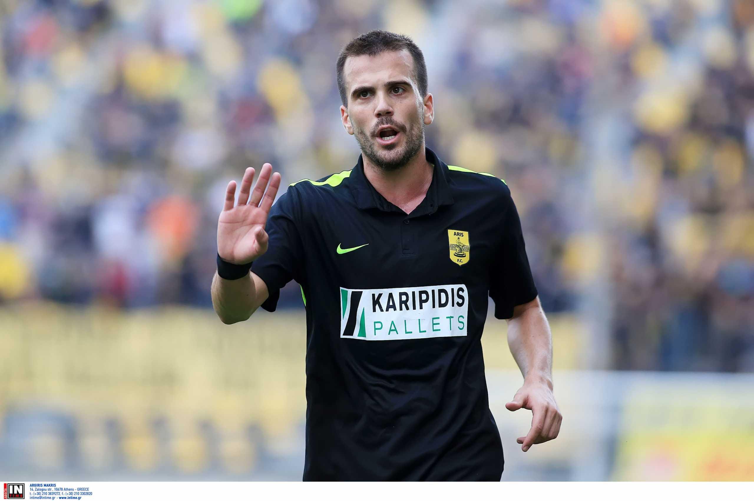 Βρέθηκε νεκρός ο ποδοσφαιριστής Νίκος Τσουμάνης