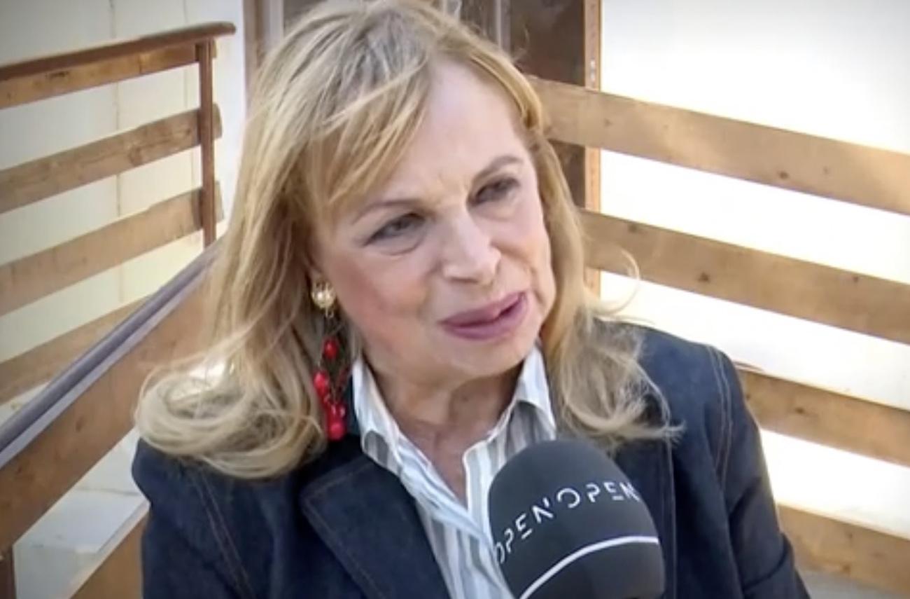 Άννα Φόνσου: «Ο Σπύρος Φωκάς έχει πολλά προβλήματα, θλίβομαι που δεν μπορούμε να βοηθήσουμε»