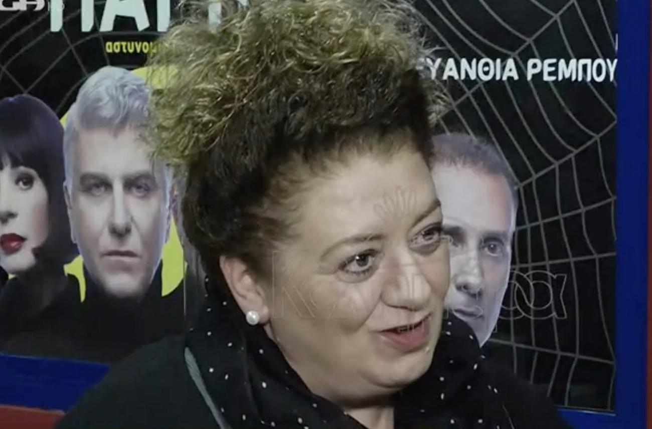 Μαρία Αντουλινάκη: «Συνέχεια παλεύω με την κατάθλιψη»