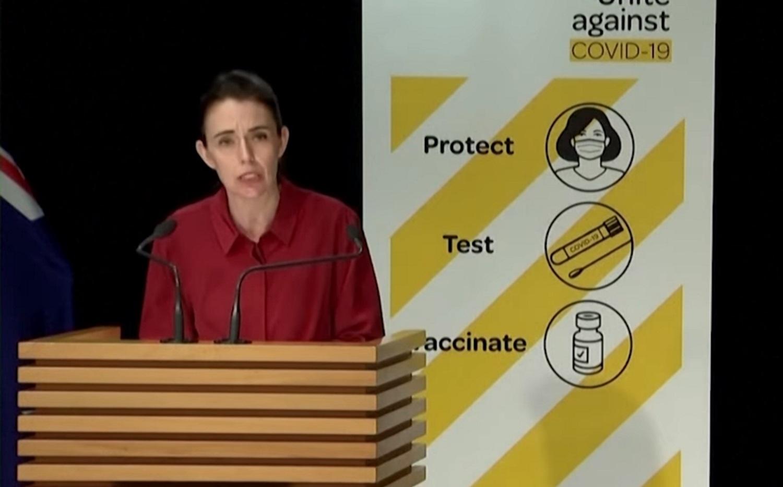 Κορονοϊός - Νέα Ζηλανδία: Παράταση του lockdown επιπέδου 3 στο Όκλαντ