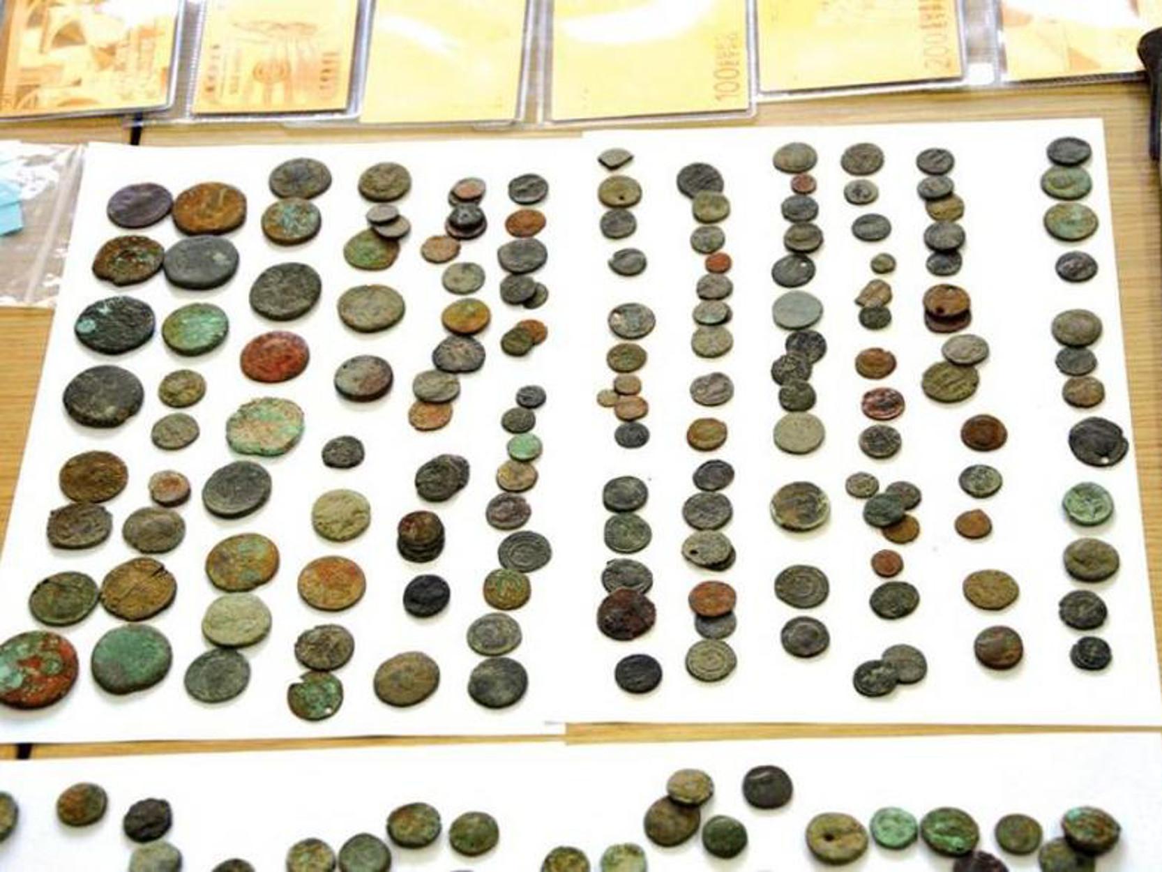 Πάτρα: Στο εφετείο οι 39 του διεθνούς δικτύου αρχαιοκαπηλίας – Ο «παππούς» και η εμπλοκή σε 4 οίκων δημοπρασιών