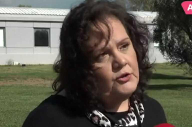 Μαίρη Μπάρκουλη: «Αν σου πω τώρα τι θα έλεγα για τον Νίκο Μουρατίδη, θα έβαζες παντού μπιπ»