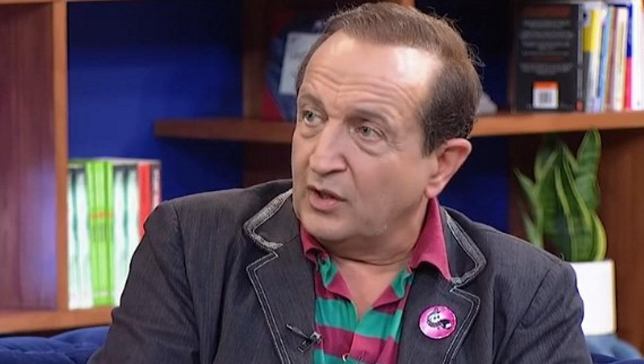 Σπύρος Μπιμπίλας: «Ο Πέτρος Φιλιππίδης σε προσωπικό μου πρόβλημα στάθηκε πάνω από κάθε τι»
