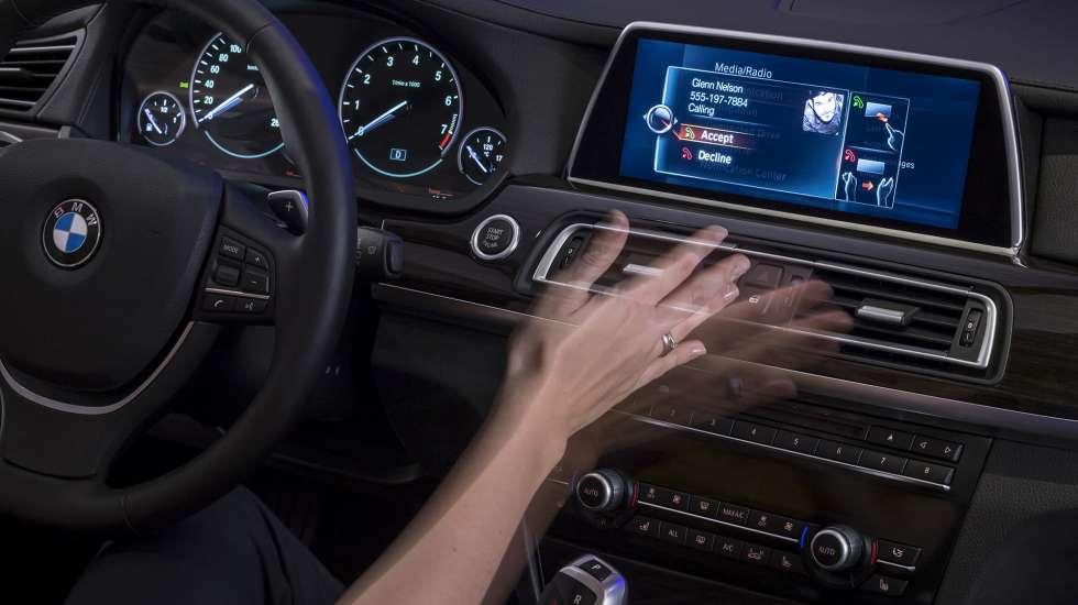 Ποιες είναι οι πιο άχρηστες τεχνολογίες που έχουν τα σημερινά αυτοκίνητα;