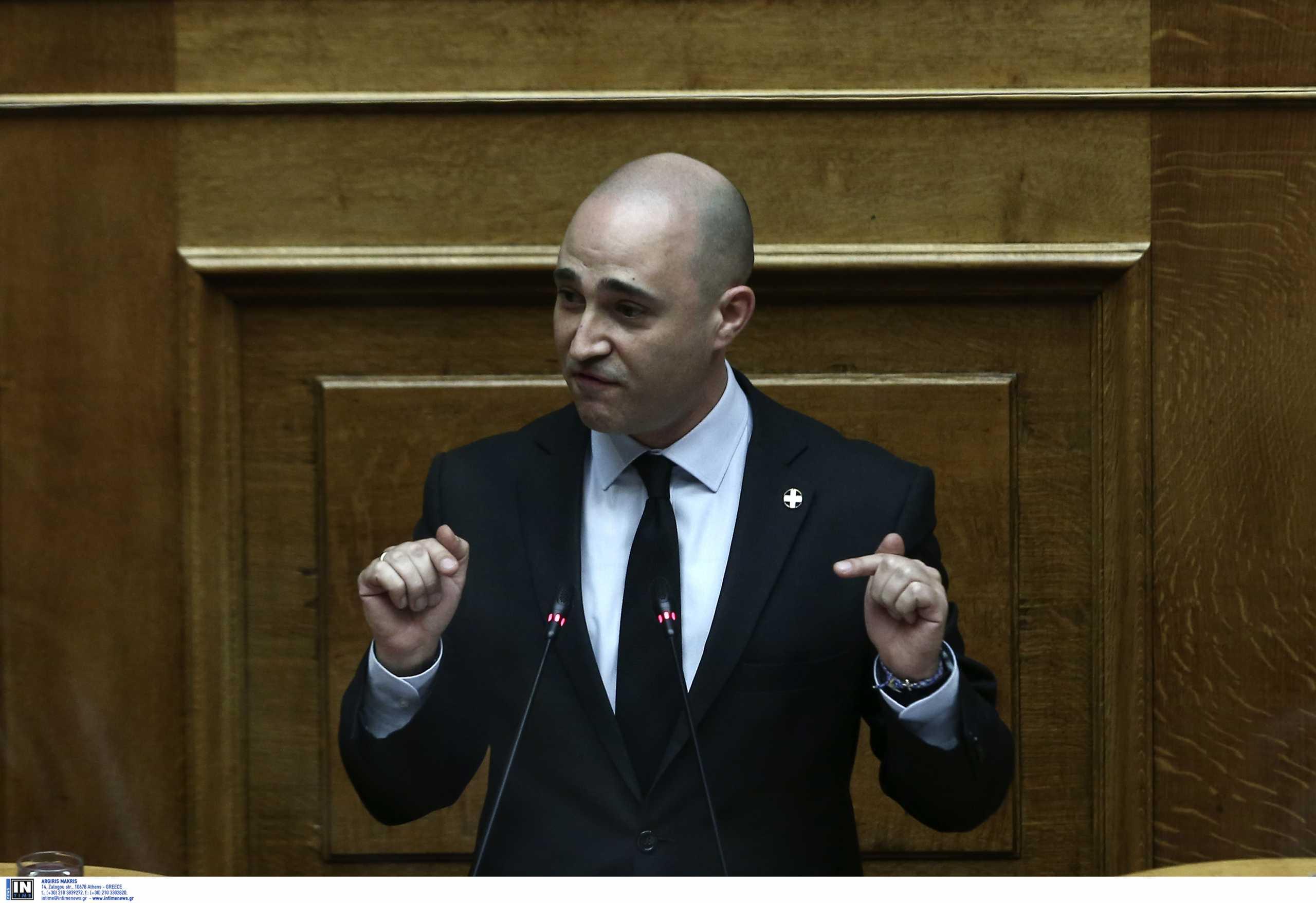 Κωνσταντίνος Μπογδάνος: Ερωτήματα στην ΝΔ για τη νέα πρόκληση που έφερε τη διαγραφή του