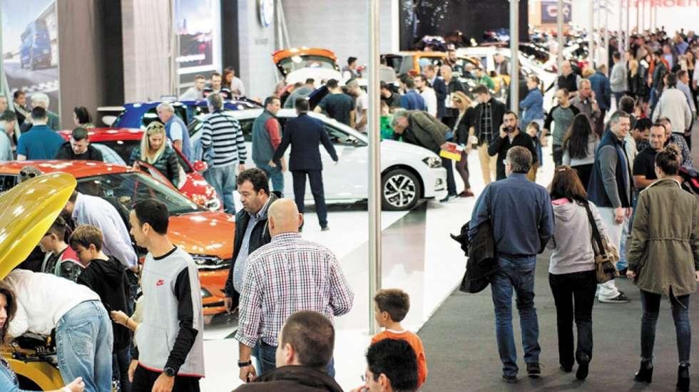 Ελληνική αγορά αυτοκινήτου: Ζήτηση υπάρχει, αυτοκίνητα δεν υπάρχουν!