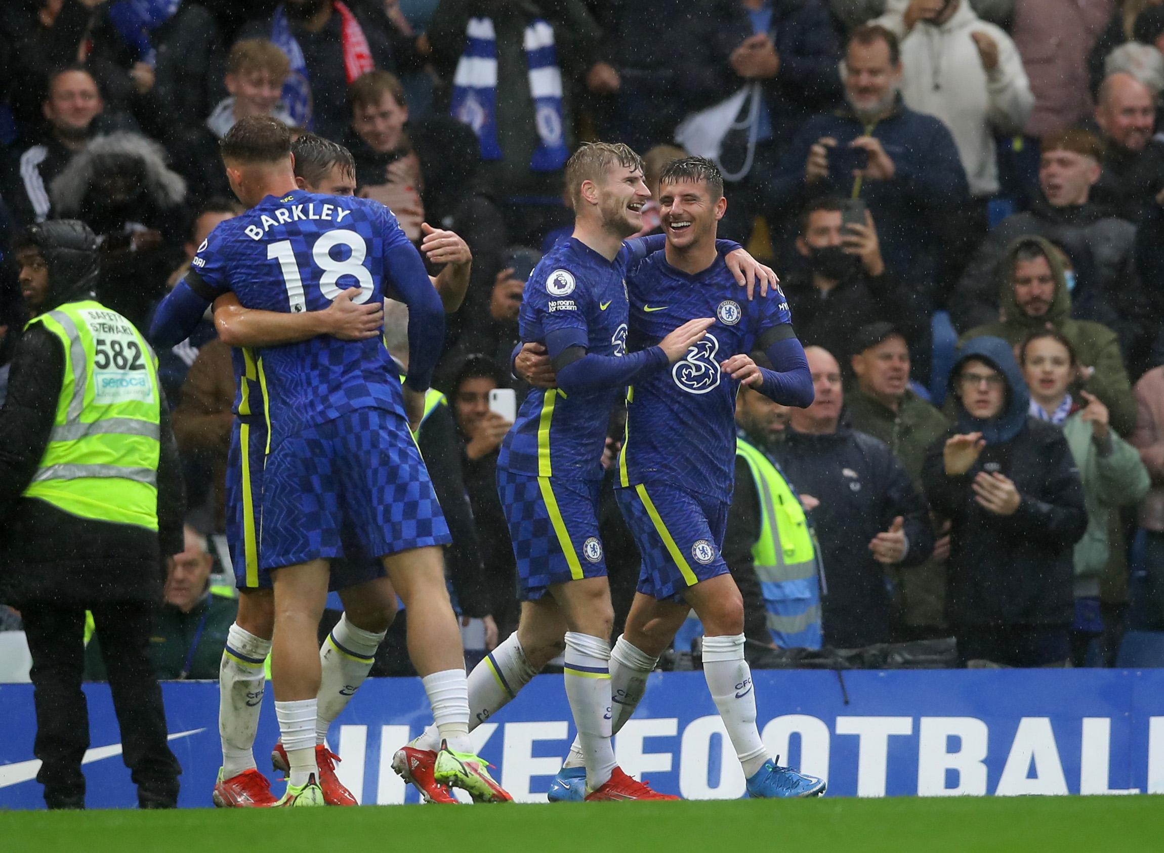 Premier League, Τσέλσι – Σαουθάμπτον 3-1: VARεσε στο τέλος τους «Άγιους»
