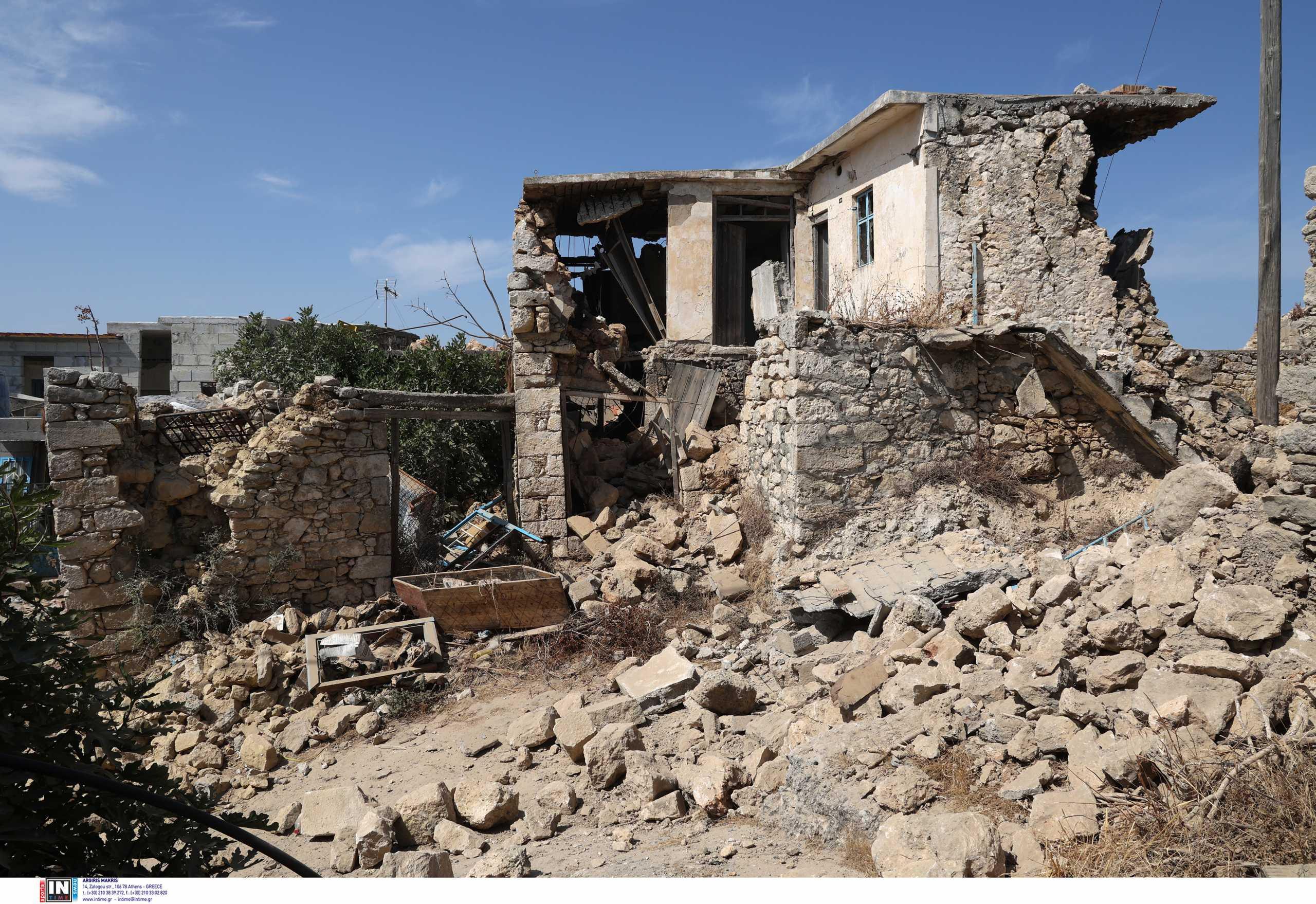 Σεισμός στην Κρήτη: Γιατί έγινε αισθητός στα Χανιά - Εξηγεί ο Φ. Βαλλιανάτος