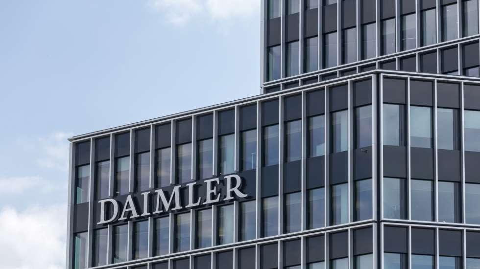 Ιστορικός διαχωρισμός στην Daimler που μετονομάζεται σε «Mercedes-Benz Group»
