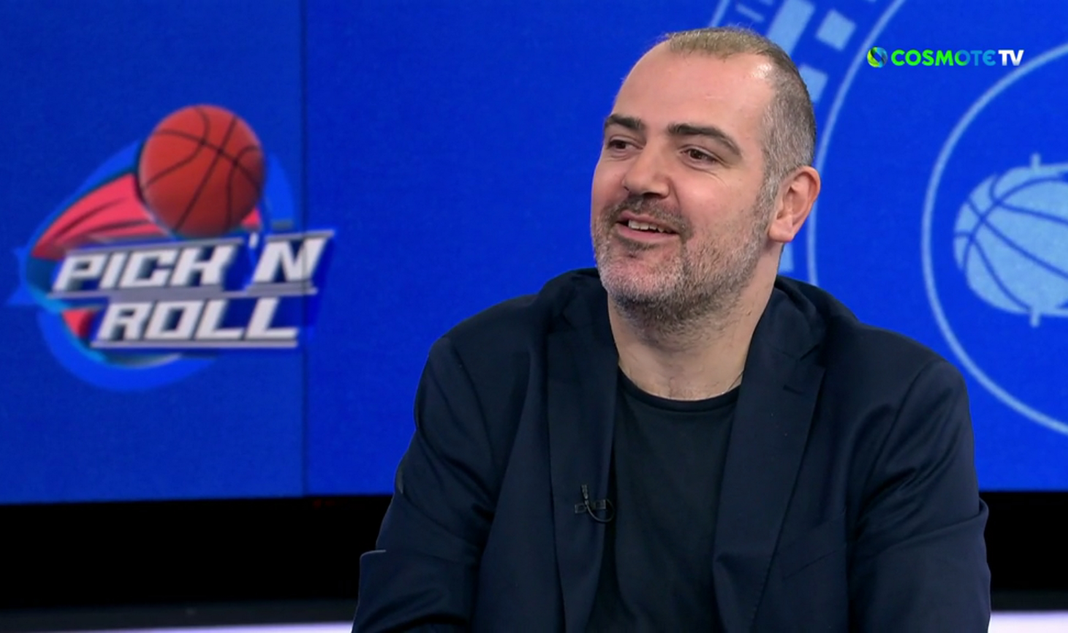 ΑΕΚ – Στέφανος Δέδας: «Ο Νίκος Παππάς θα παίξει μαζί μου μεγάλο μπάσκετ»