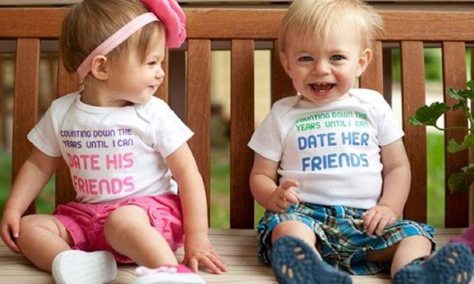 Επιτρέπει η Εκκλησία το να γίνει κάποιος νονός και σε αγόρι και σε κορίτσι;