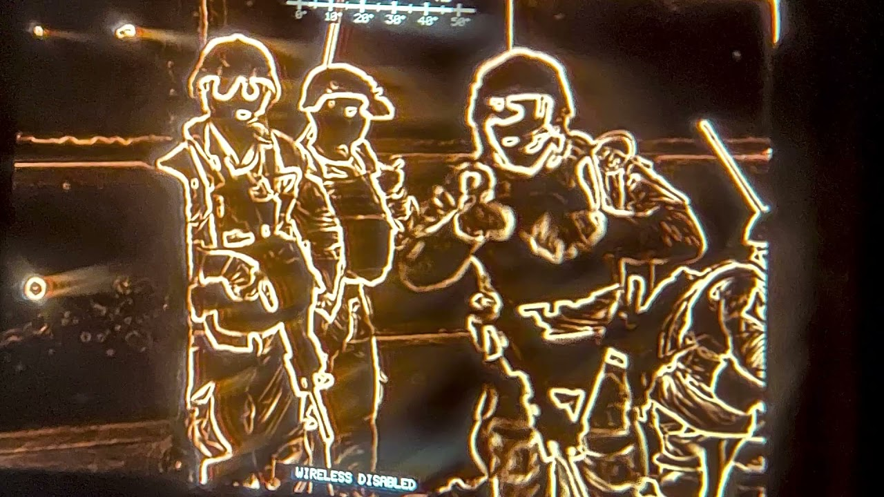 ENVG-B: Τη «νύχτα – μέρα» κάνουν τα προηγμένα κιάλια για το πεδίο της μάχης