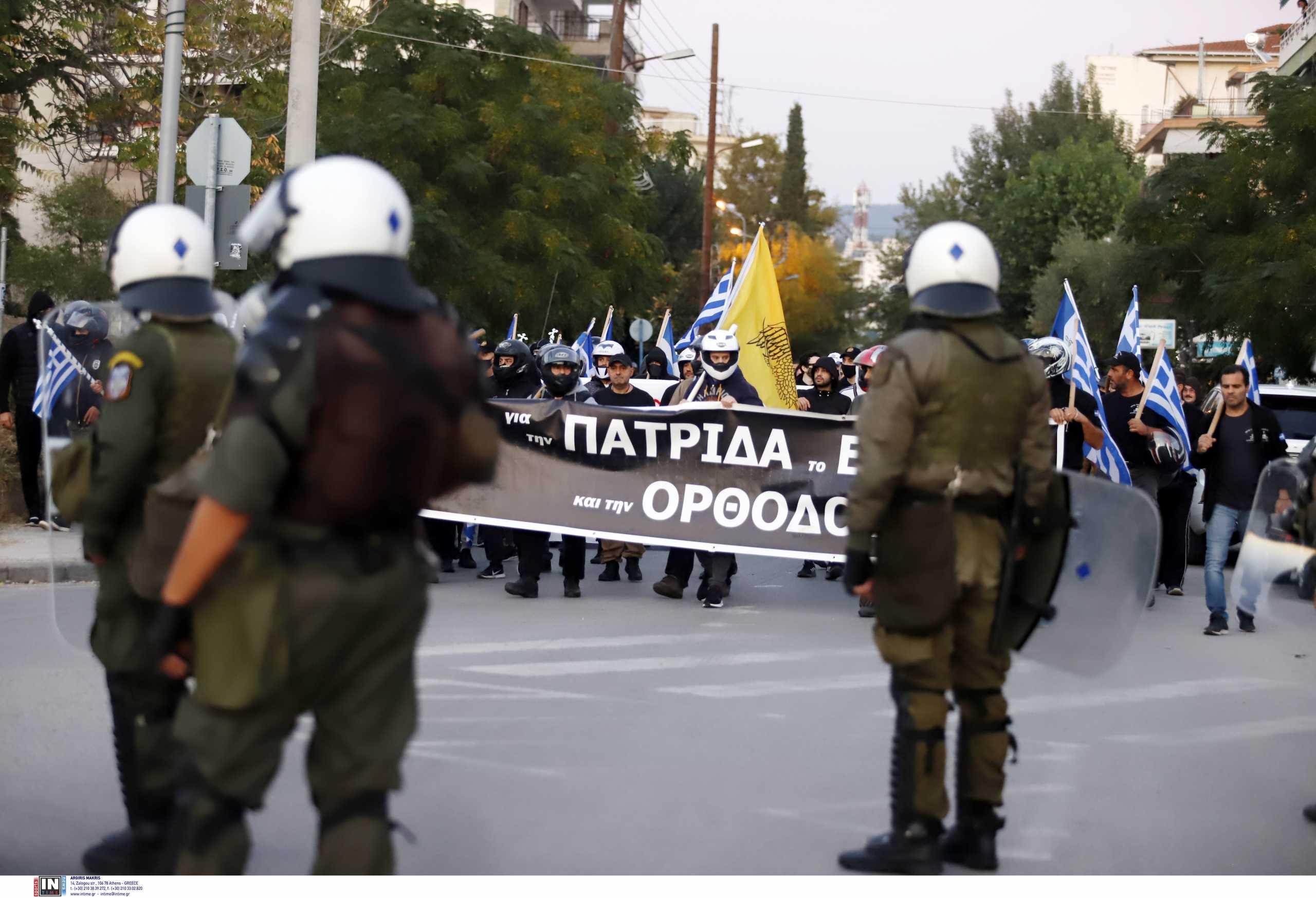 Έρευνα για εγκληματική οργάνωση πίσω από τα επεισόδια σε Αθήνα και Θεσσαλονίκη ζητά ο  εισαγγελέας του Αρείου Πάγου