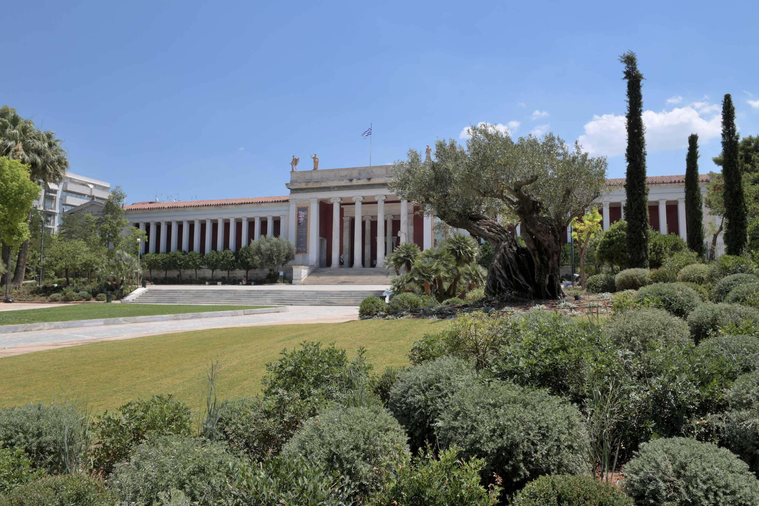 Εθνικό Αρχαιολογικό Μουσείο: Έκτακτη αλλαγή του ωραρίου λειτουργίας του την Τρίτη (12.10)