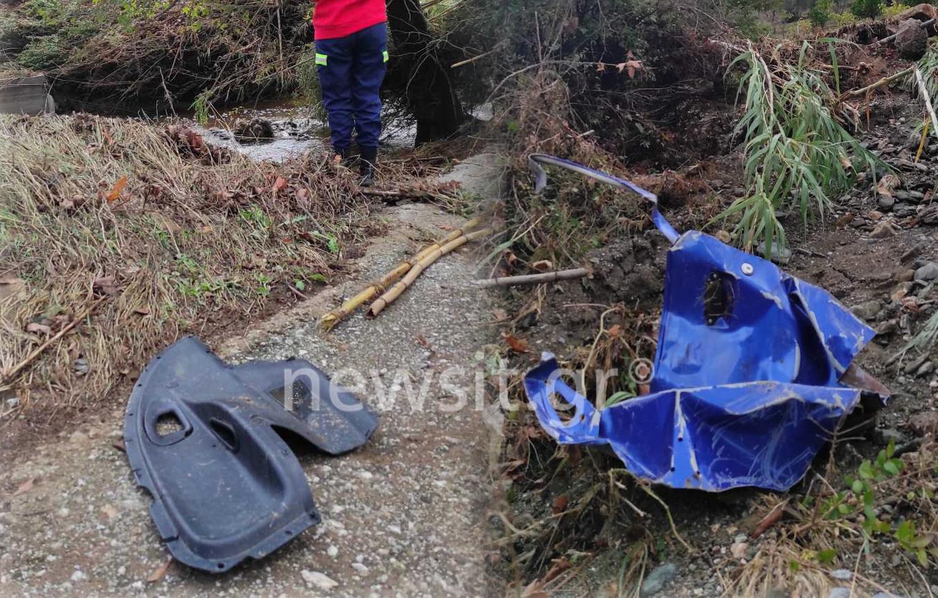 Καιρός – Εύβοια: Νεκρός εντοπίστηκε ο 70χρονος κτηνοτρόφος