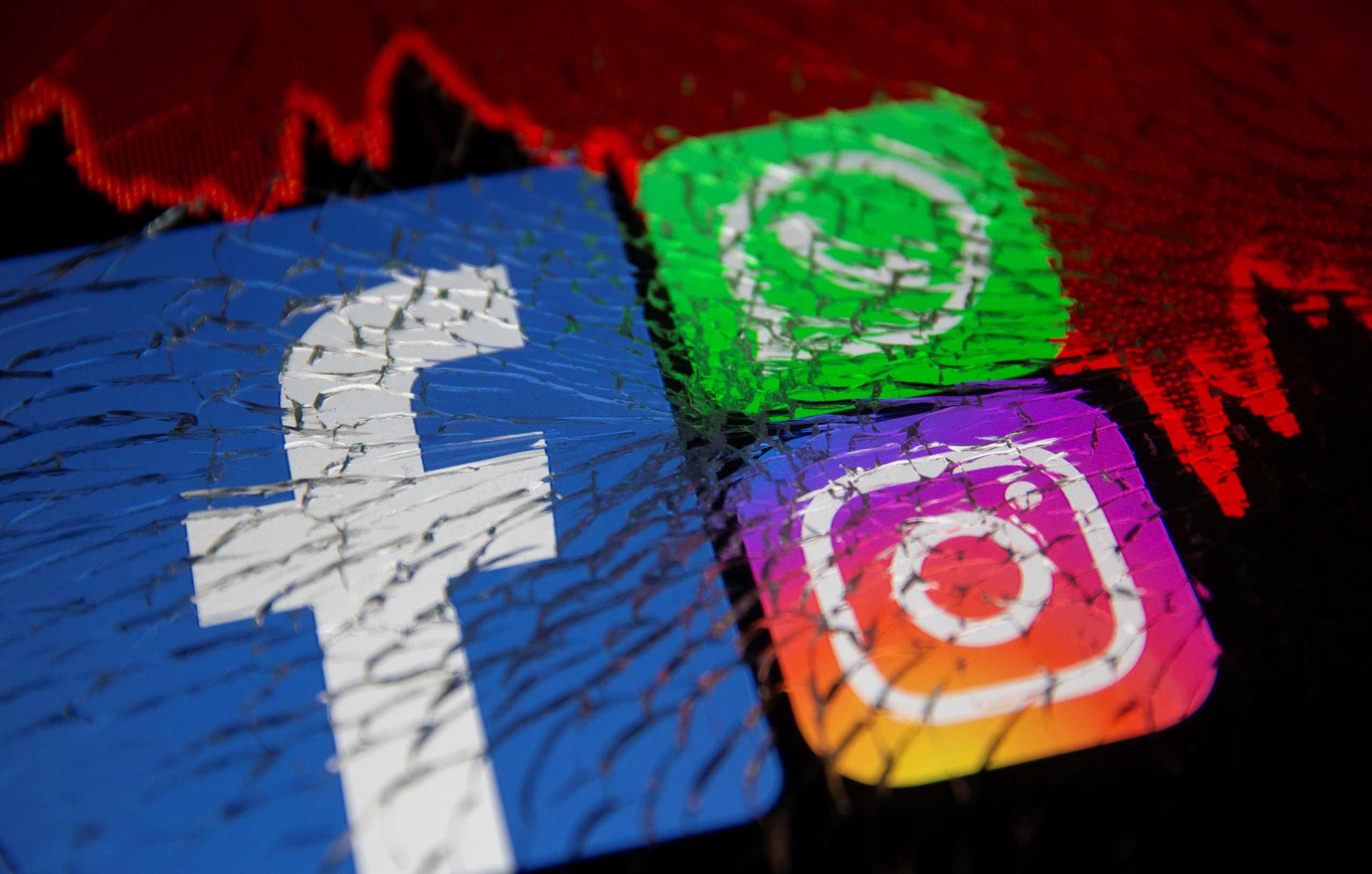 Facebook – Instagram: Οι 7 ώρες που απέδειξαν την εξάρτησή μας από τα social media – Ποιοι επωφελήθηκαν