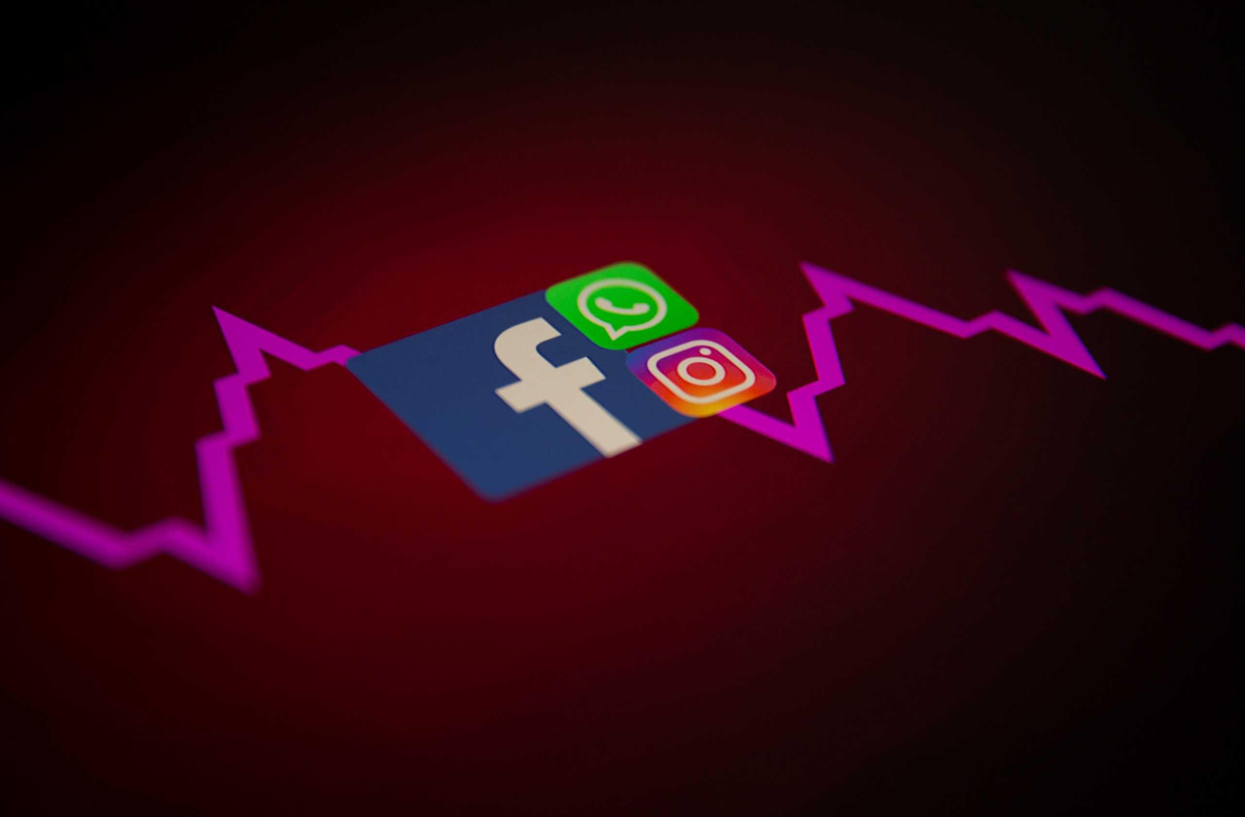 Facebook: Η πτώση δεν οφείλεται σε χακάρισμα