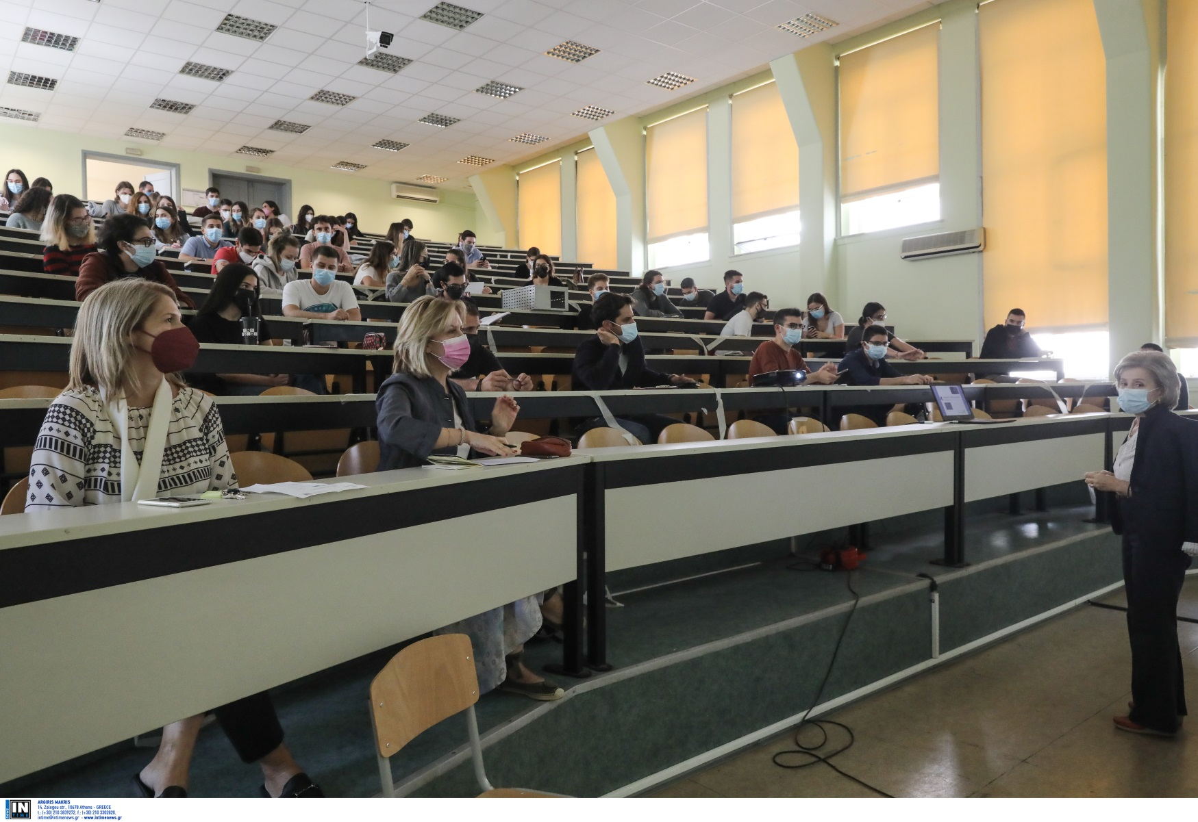 ΑΕΙ – edupass.gov.gr: Πώς μπορούν να το χρησιμοποιούν φοιτητές και καθηγητές