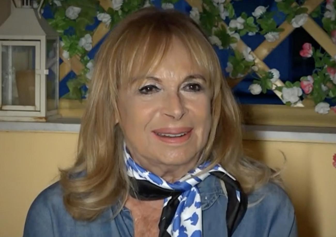 Άννα Φόνσου: «Με την Αλίκη Βουγιουκλάκη δεν παίξαμε ποτέ μαζί για να μην χαλάσουμε τη φιλιά μας»