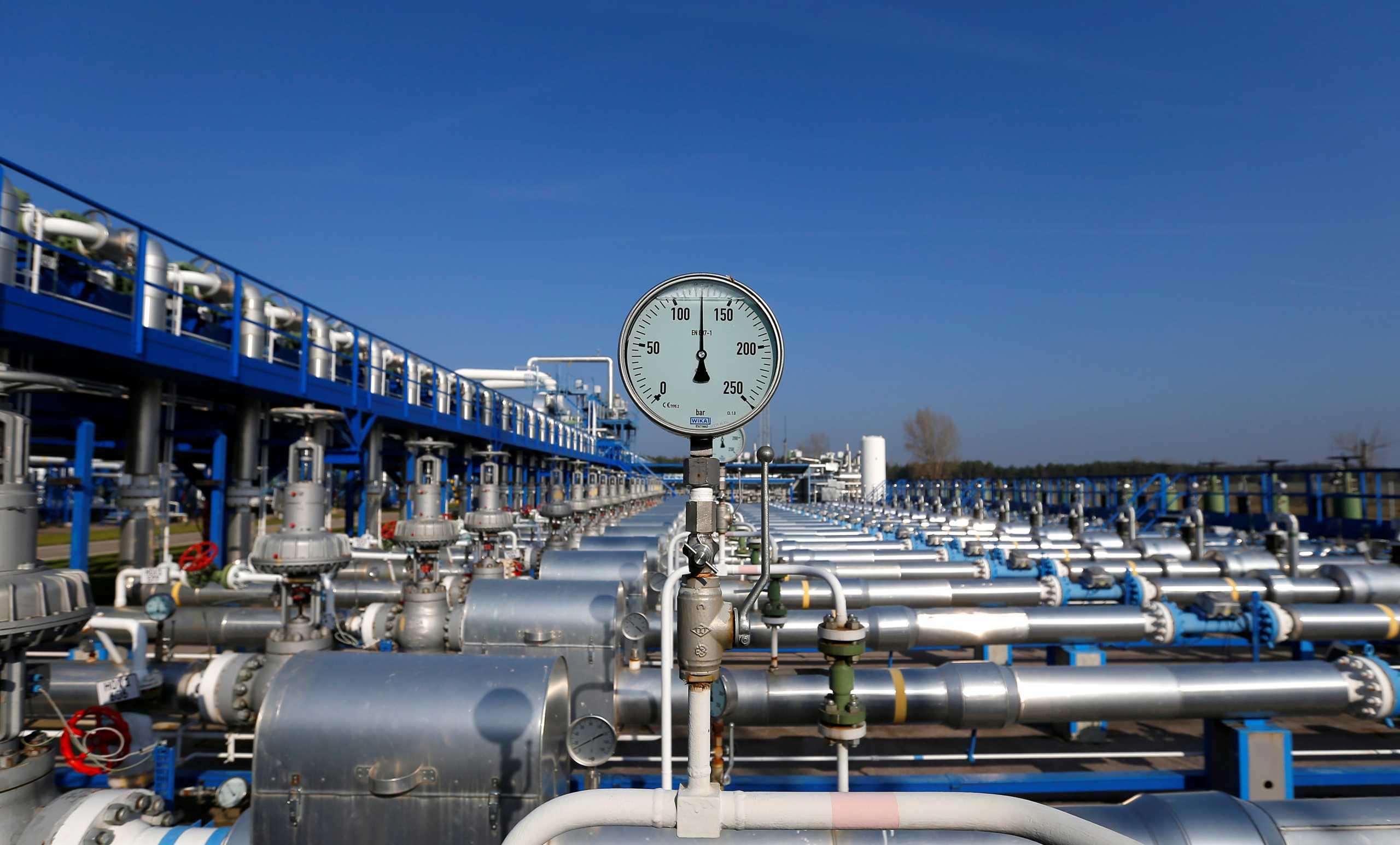 Φυσικό αέριο: Σε επίπεδα ρεκόρ η τιμή του – «Κίνηση πανικού και φόβου»