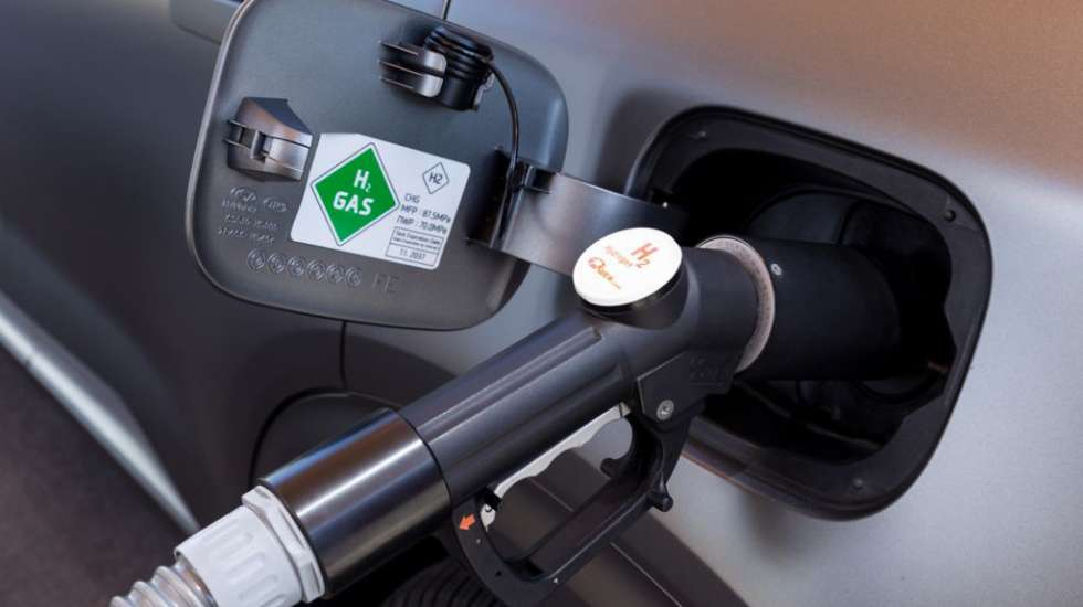 Hyundai: Επενδύει σχεδόν ένα δις στις κυψέλες καυσίμου, με δυο νέα εργοστάσια