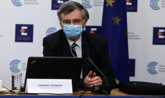 Επιβεβαιώνει ο Σωτήρης Τσιόδρας – Επικεφαλής στη νέα ακαδημαϊκή επιτροπή που συστήνει η Ιατρική Σχολή του ΕΚΠΑ