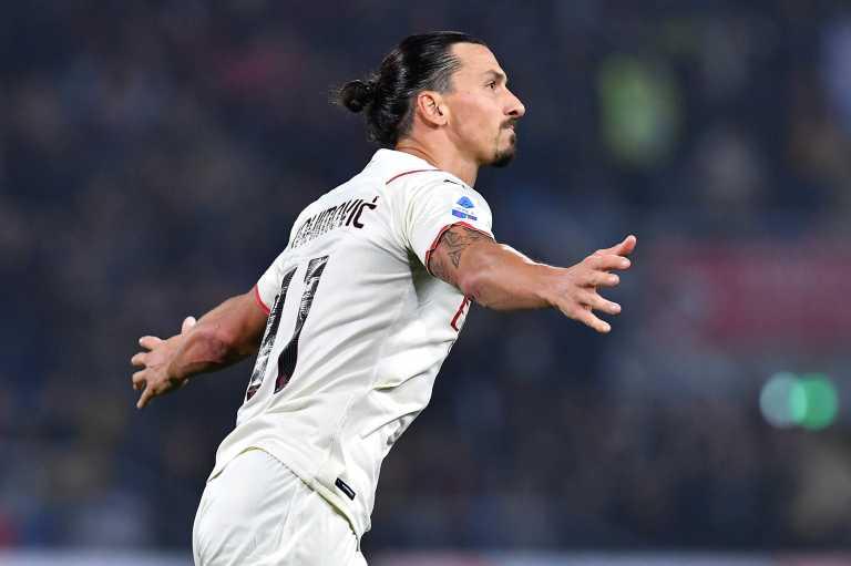 Η Μίλαν «λύγισε» την Μπολόνια των 9 παικτών και ανέβηκε στην κορυφή της Serie A