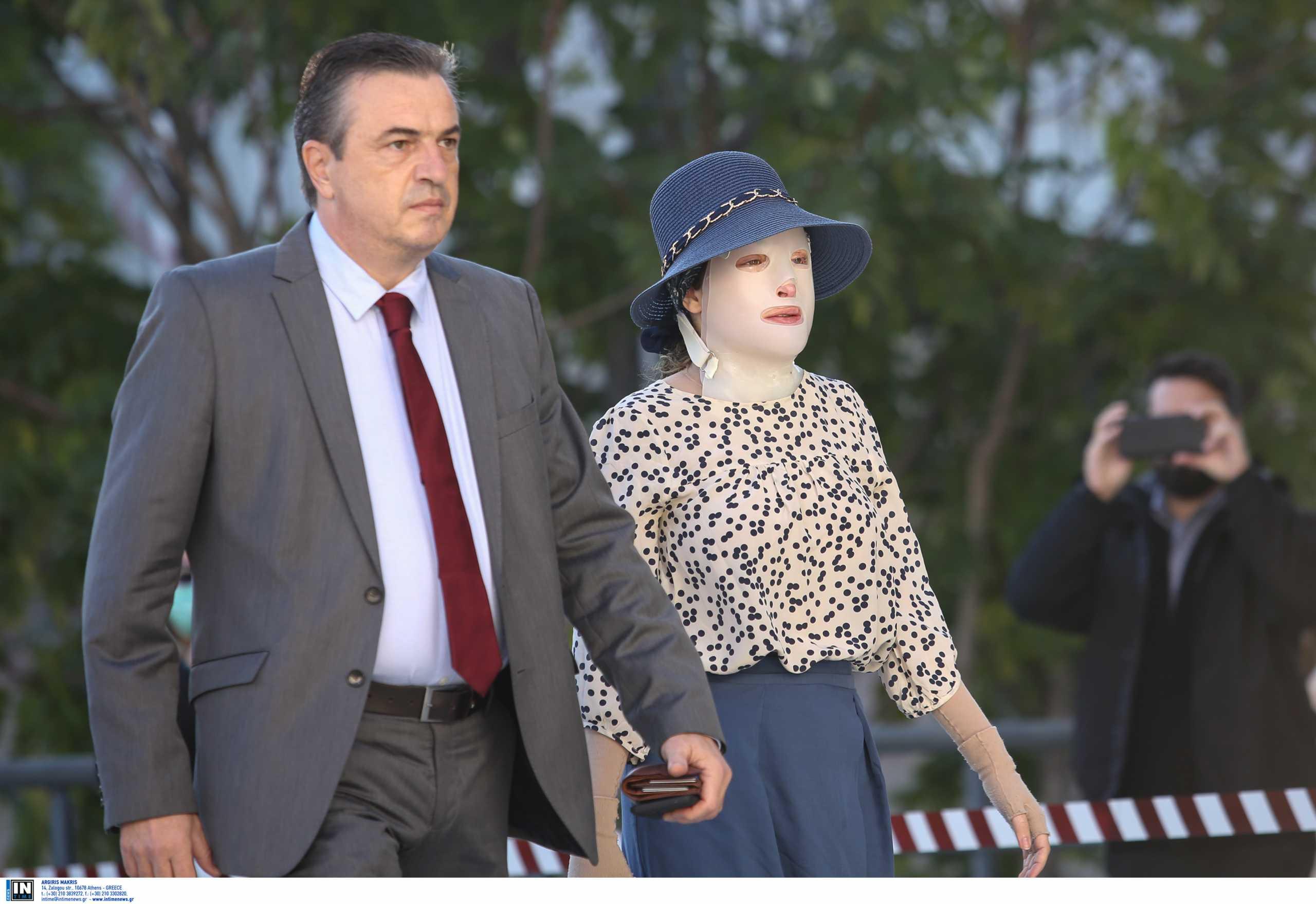 Επίθεση με βιτριόλι: Ιωάννα Παλιοσπύρου και Έφη παρούσες ξανά στο δικαστήριο