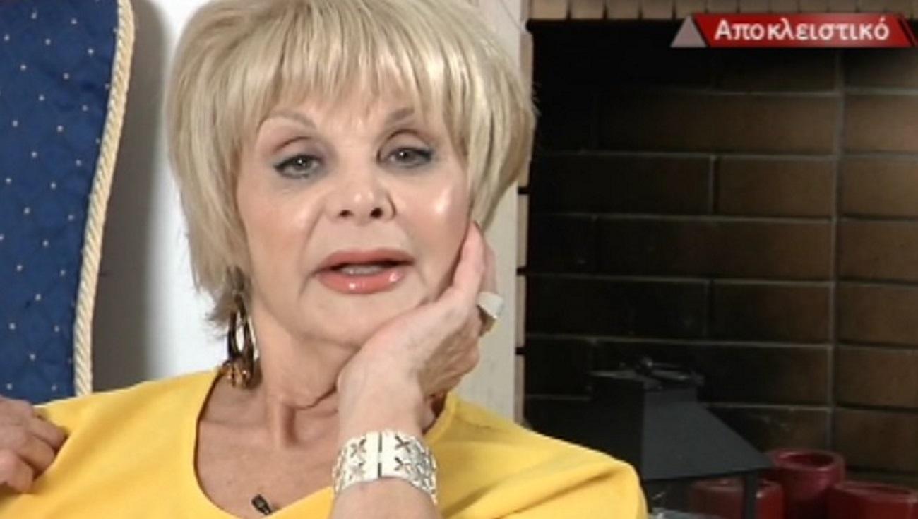 Μαρία Ιωαννίδου για Ελισάβετ Κωνσταντινίδου: «Ντροπή, ρε παιδιά! Είναι η άποψη της, δικαίωμα της»