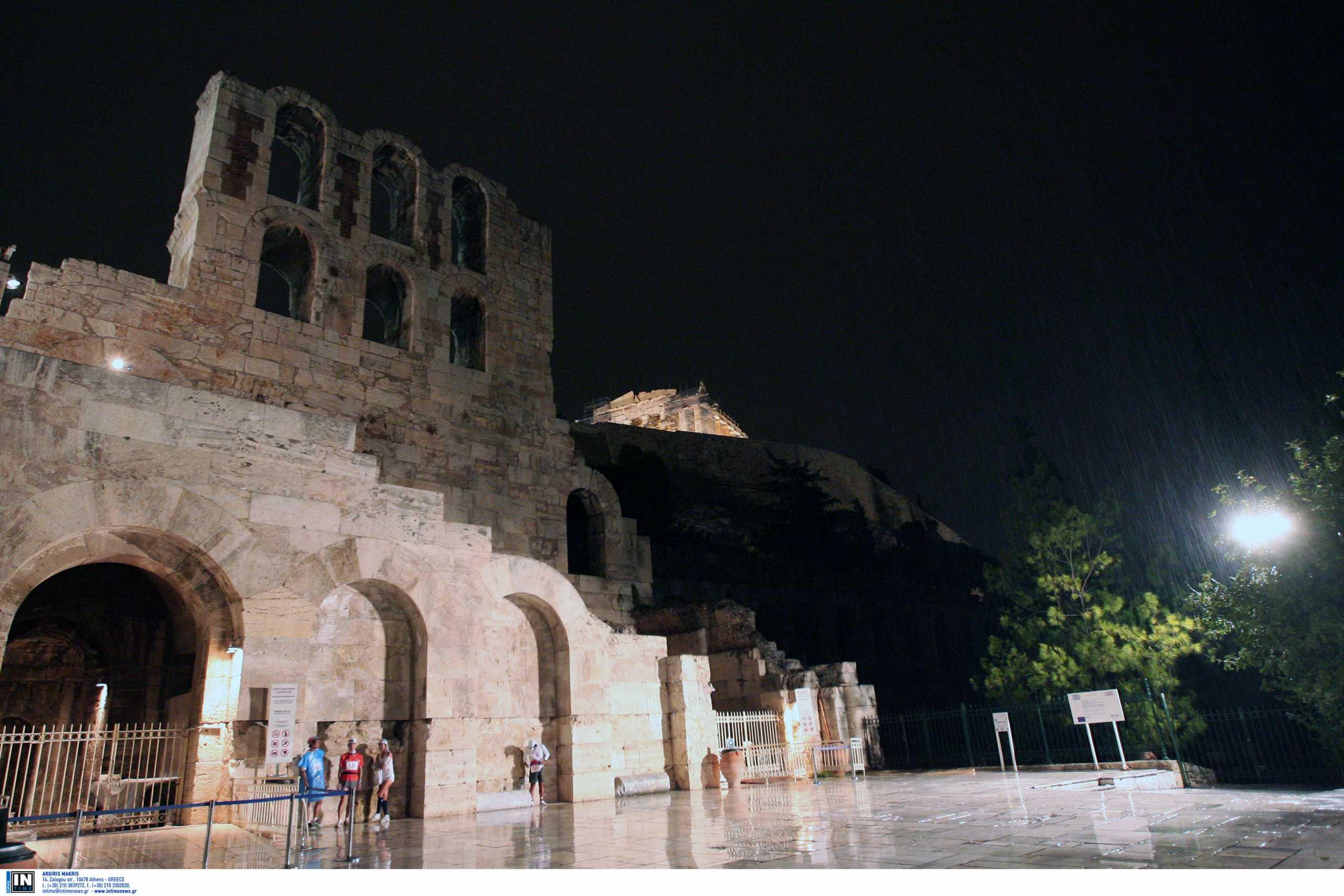 Η δίκη του Θ. Κολοκοτρώνη αναβιώνει αύριο στο Ηρώδειο με πρωταγωνιστές νομικούς