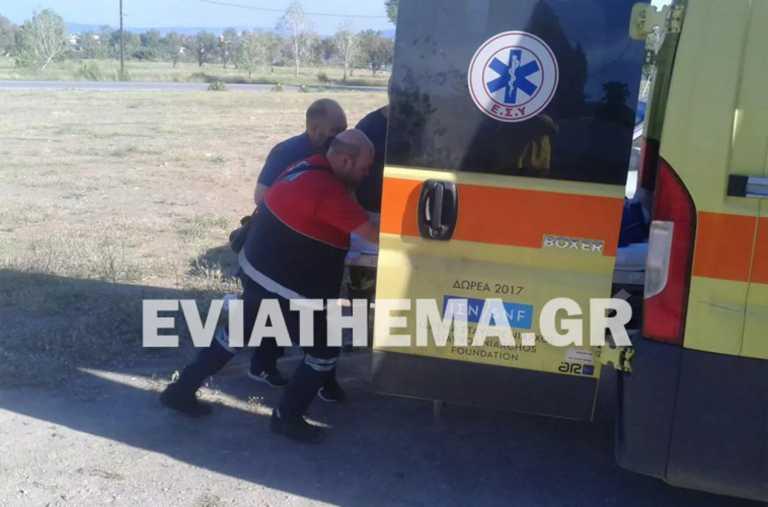 Εύβοια: Τροχαίο με έναν νεκρό στην Κάρυστο