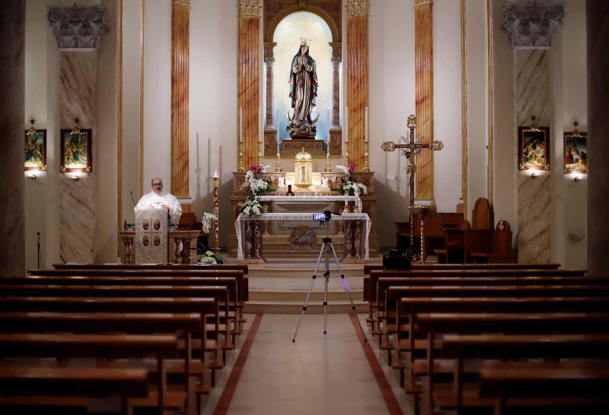Γαλλία: 3.200 περιπτώσεις παιδεραστίας στους κόλπους της Καθολικής Εκκλησίας