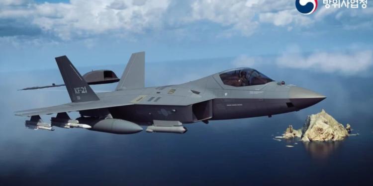KF-21 «Hawk»: Ετοιμάζεται για «κυνήγι» το stealth μαχητικό της Νότιας Κορέας