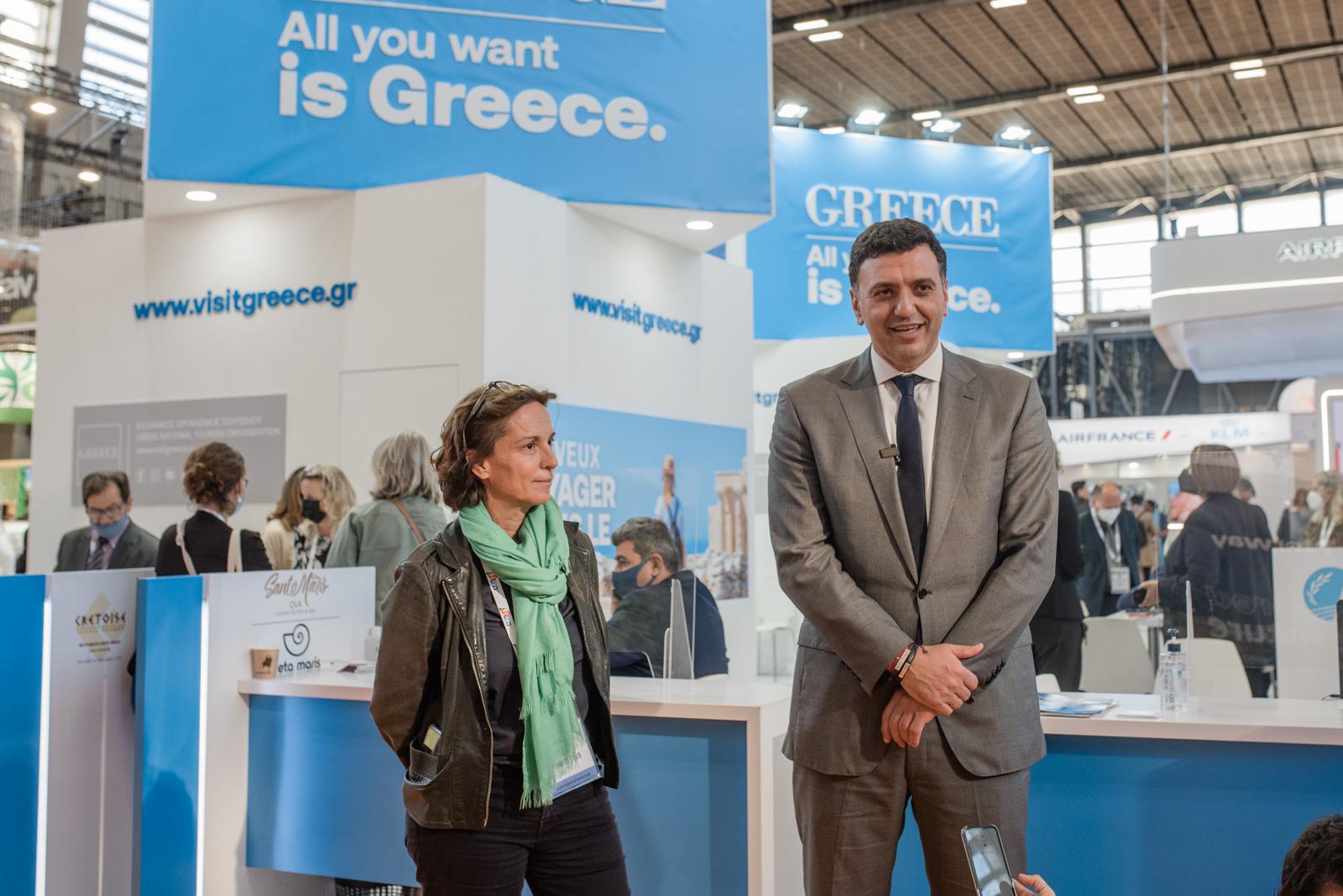 Transavia: Δέσμευση για αύξηση των αεροπορικών θέσεων από Ολλανδία προς Ελλάδα κατά 50%