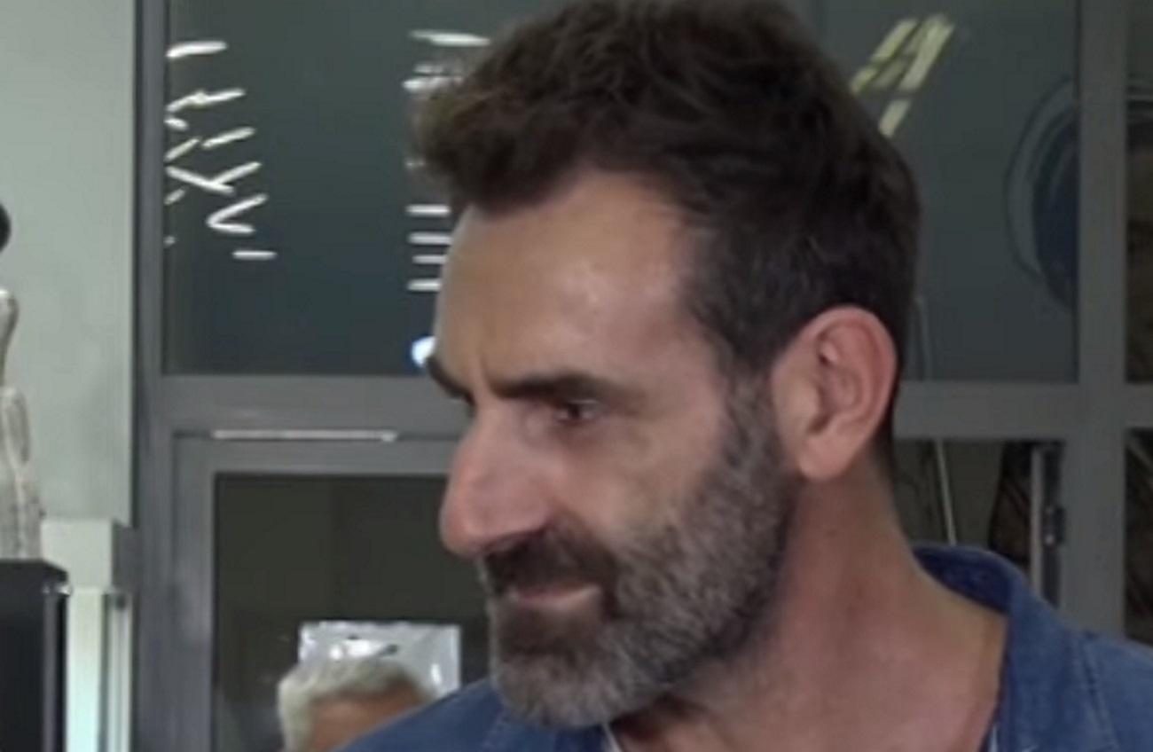 Γιώργος Κοψιδάς: «Τα χρήματα από το Survivor ήταν πάρα πολύ καλά»