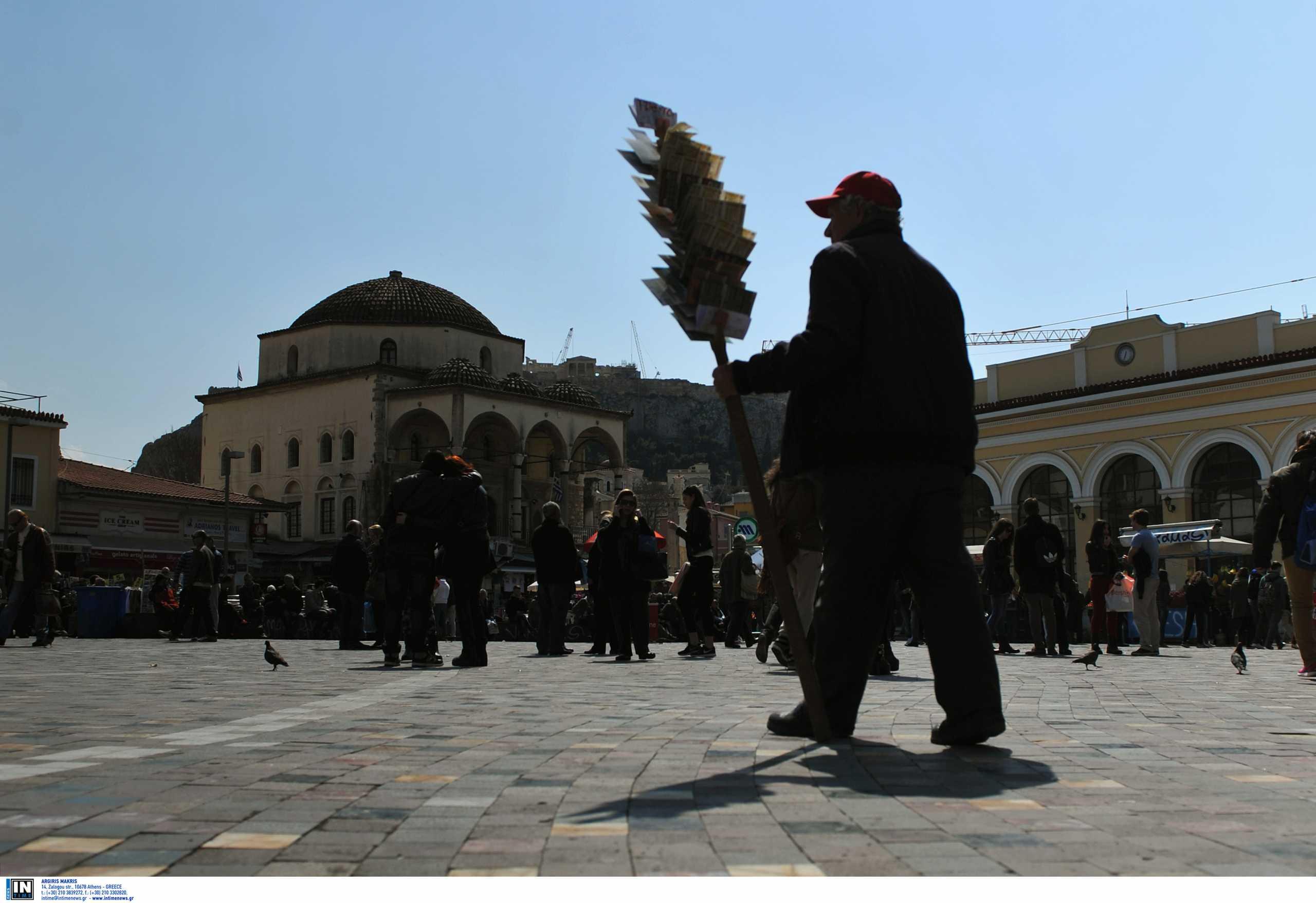 Κορονοϊός: 2876 νέα κρούσματα σήμερα 05/10 στην Ελλάδα