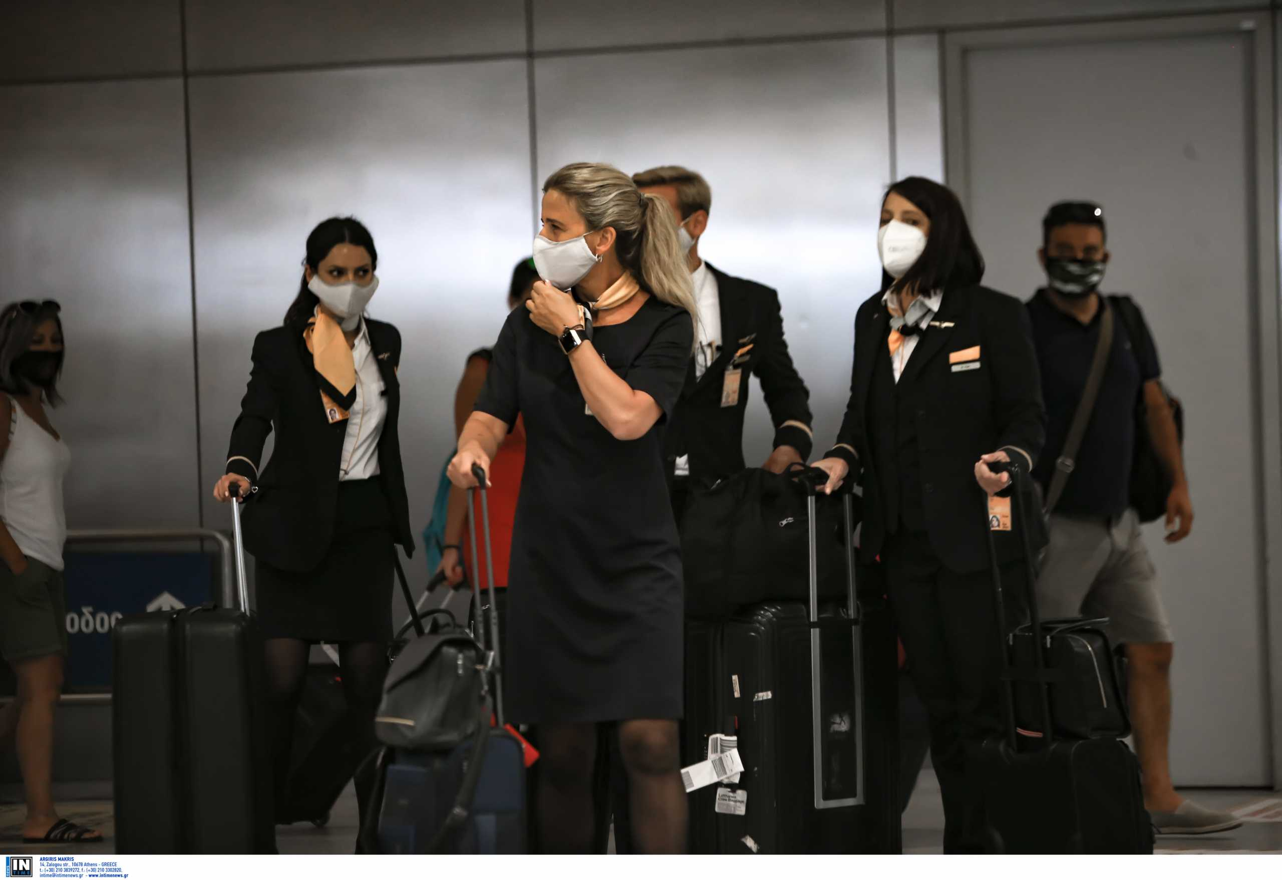 Αεροπορικές εταιρείες: Απώλειες που ζαλίζουν – Σε 3 χρόνια χάνουν 200 δισ. δολάρια λόγω κορονοϊού