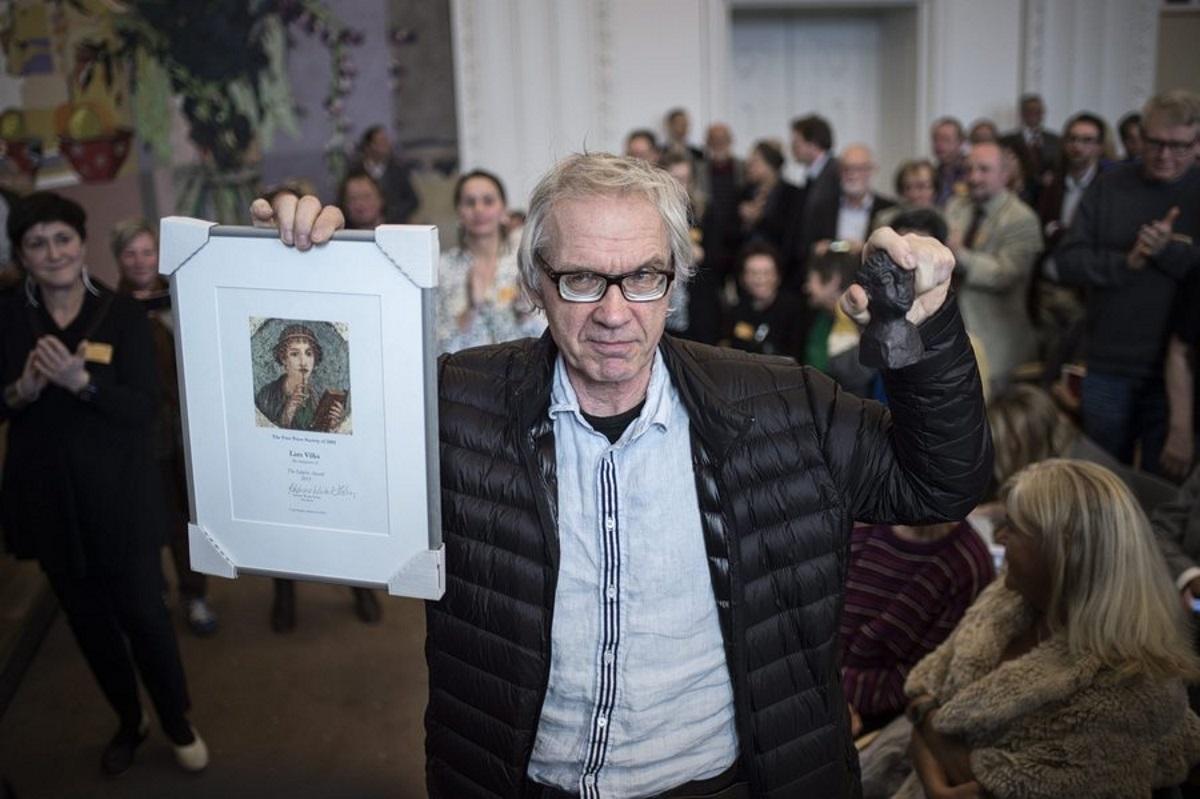 Σουηδία: Νεκρός σε τροχαίο ο σκιτσογράφος που είχε ζωγραφίσει τον Μωάμεθ σε σώμα σκύλου