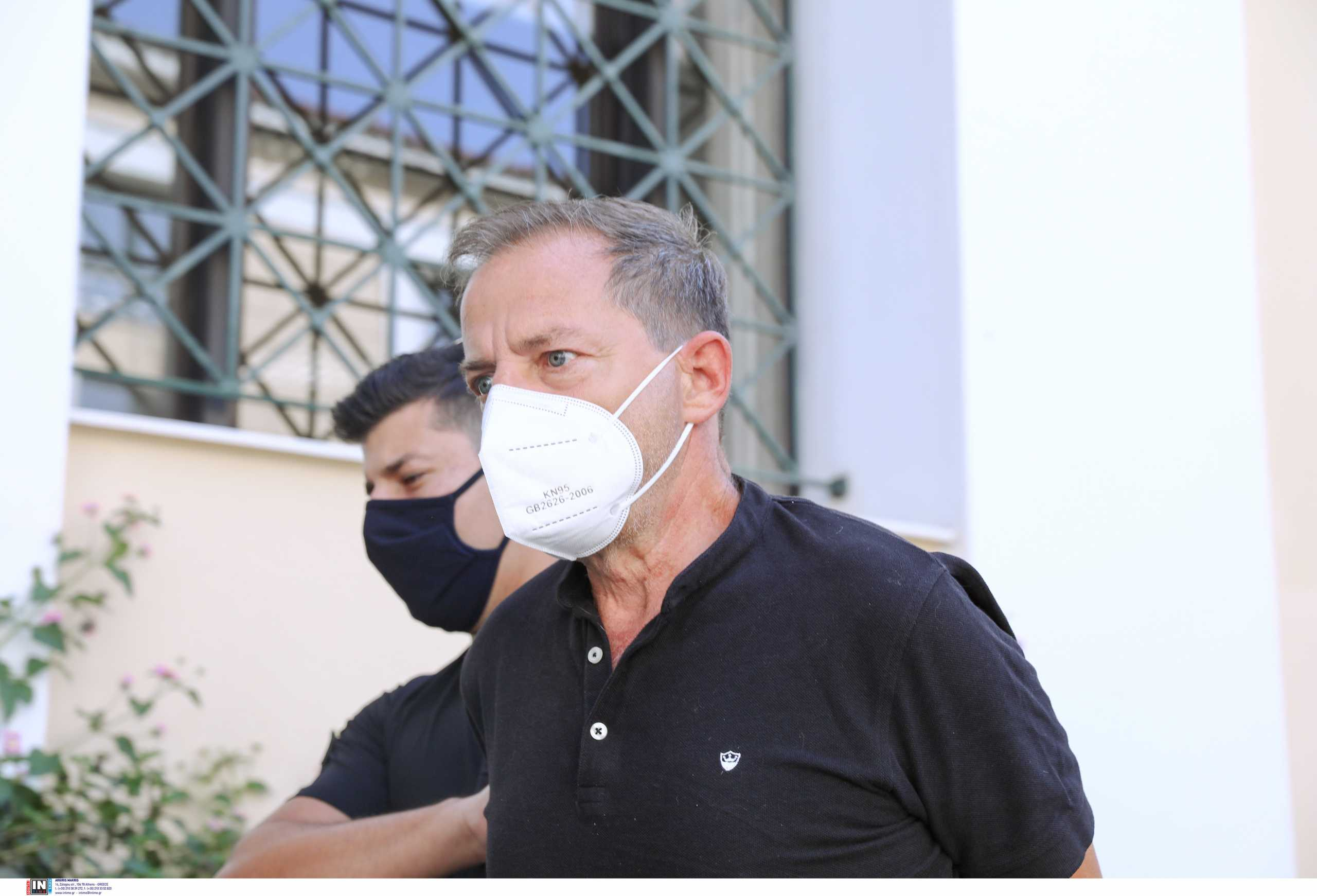 Δημήτρης Λιγνάδης: «Αμετανόητος και επικίνδυνος» – Η εισαγγελική πρόταση και το σκεπτικό της