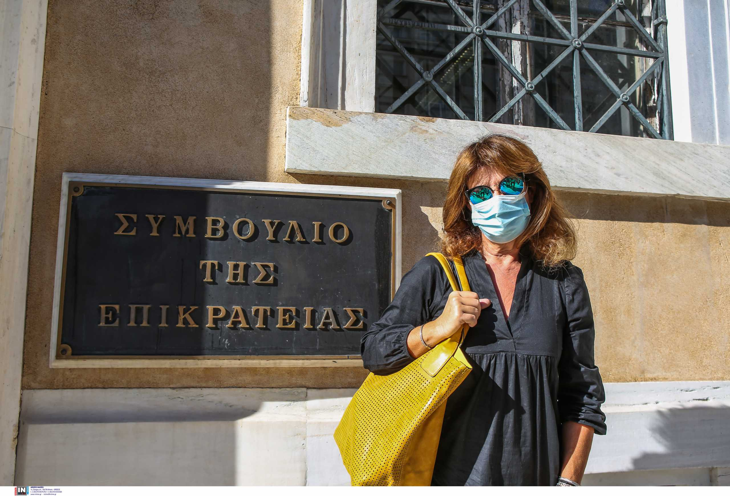 Μυρτώ της Πάρου: Η μάχη της μητέρας της στο Συμβούλιο της Επικρατείας