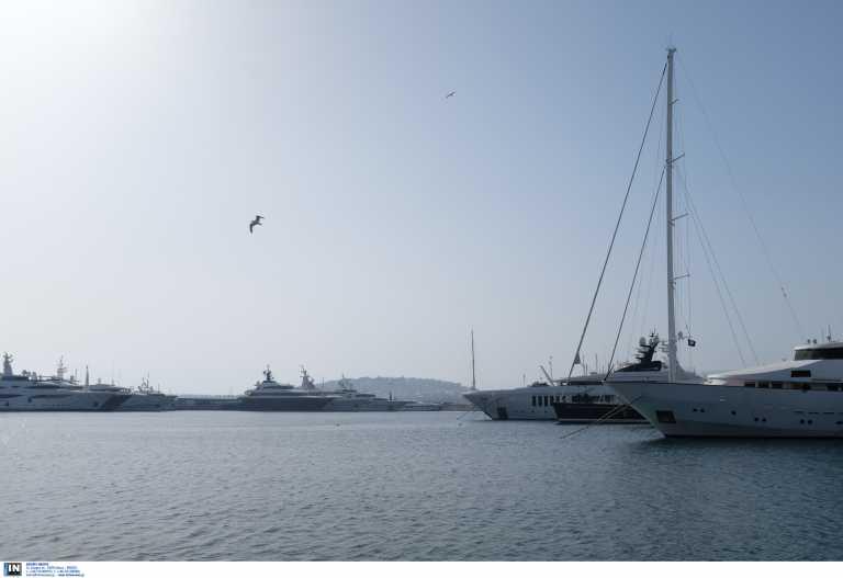 Ένωση Μαρινών Ελλάδος: Με πρόεδρο τον Σ. Κατσικάδη «πλώρη» για αναπτυξιακή στρατηγική
