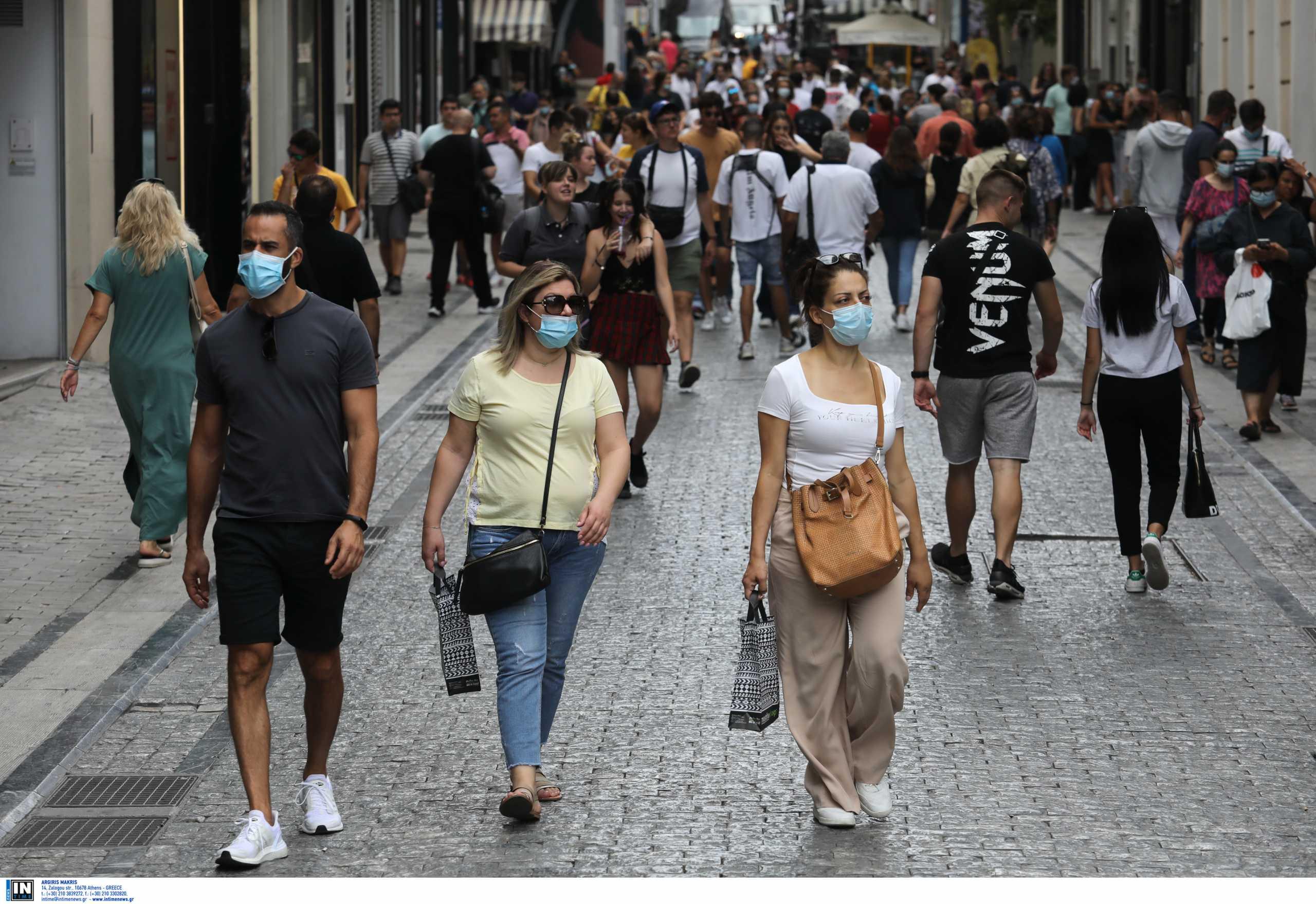 Κορονοϊός: Πώς μπορούμε να ενισχύουμε καθημερινά το ανοσοποιητικό μας σύστημα