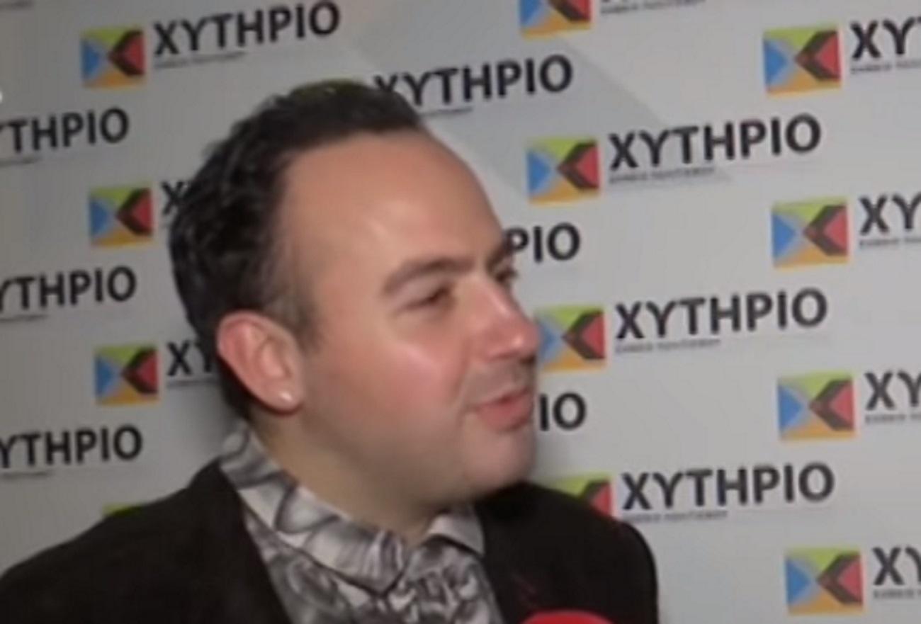 Μαυρίκιος Μαυρικίου: «Της έδινα 10.000 ευρώ τον μήνα και δεν τα έφερε στο θέατρο»