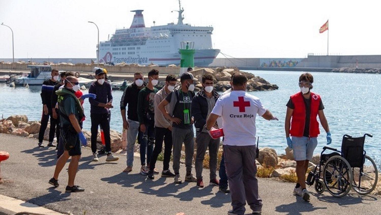 Ισπανία: Στους 14 οι ζωντανοί από το ναυάγιο στα ανοιχτά των Βαλεαρίδων