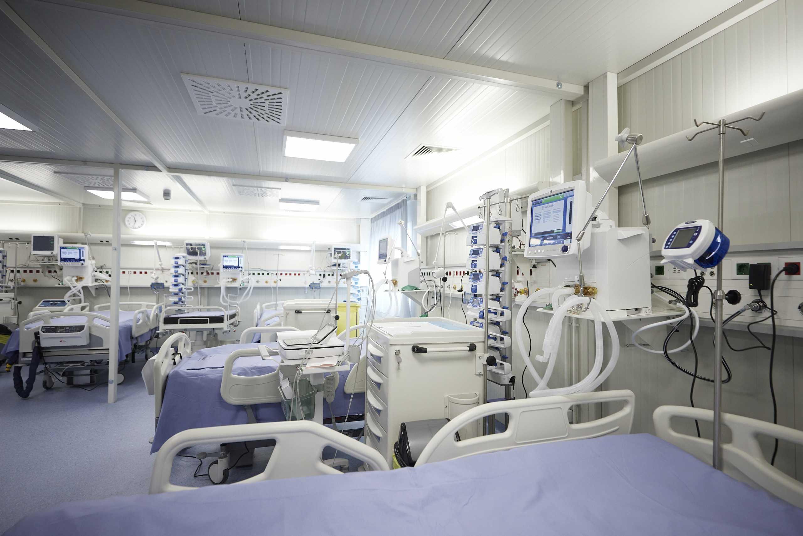Κορονοϊός: Το 80% των ασθενών ανακτούν γεύση και όσφρηση μετά από έξι μήνες