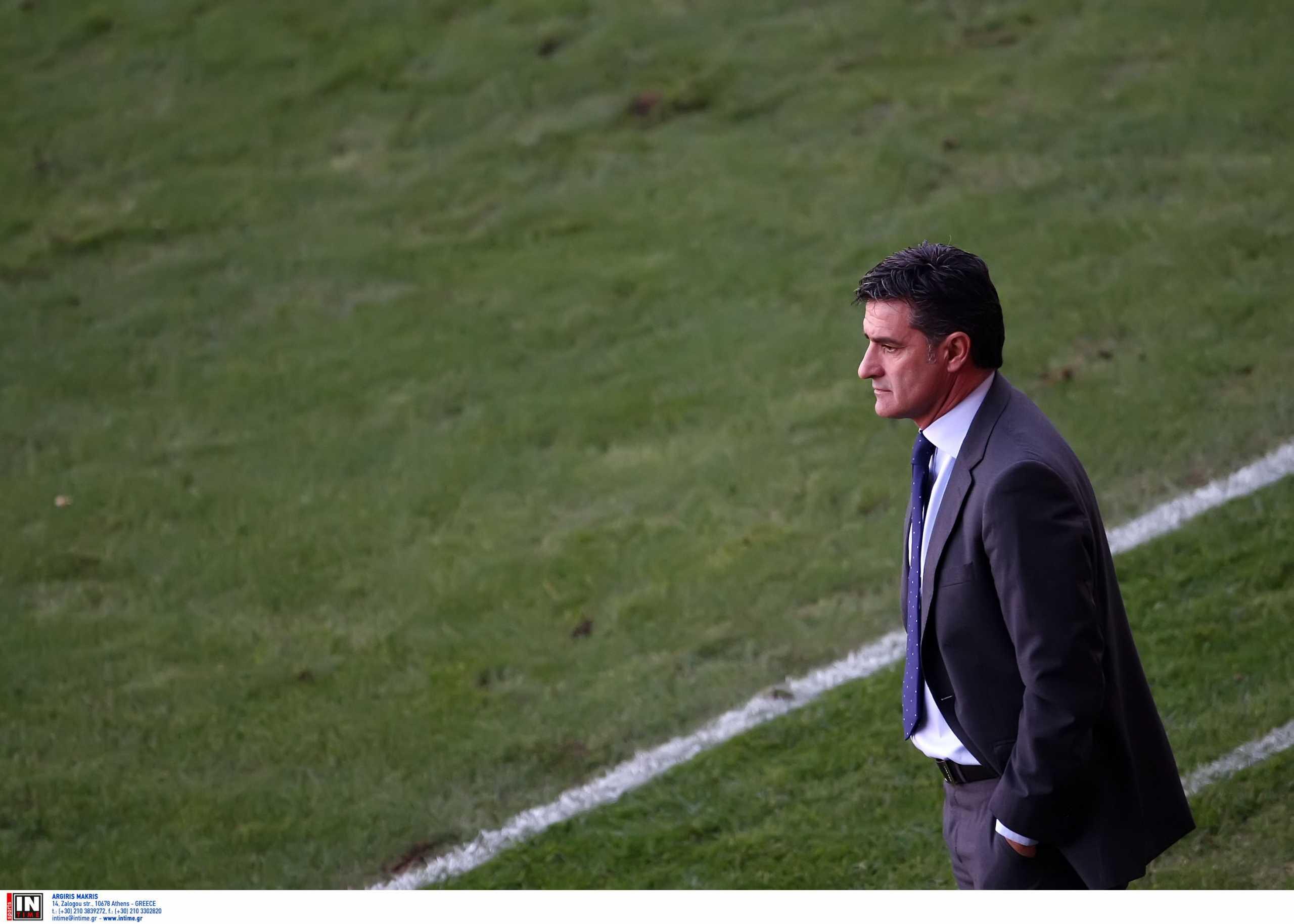 La Liga: Τέλος ο Μίτσελ από τη Χετάφε