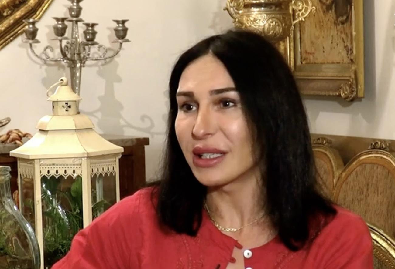 Μίνα Ορφανού: «Αν ήμουν στη θέση των κοριτσιών δεν θα έκανα καταγγελία μετά από τόσα χρόνια»