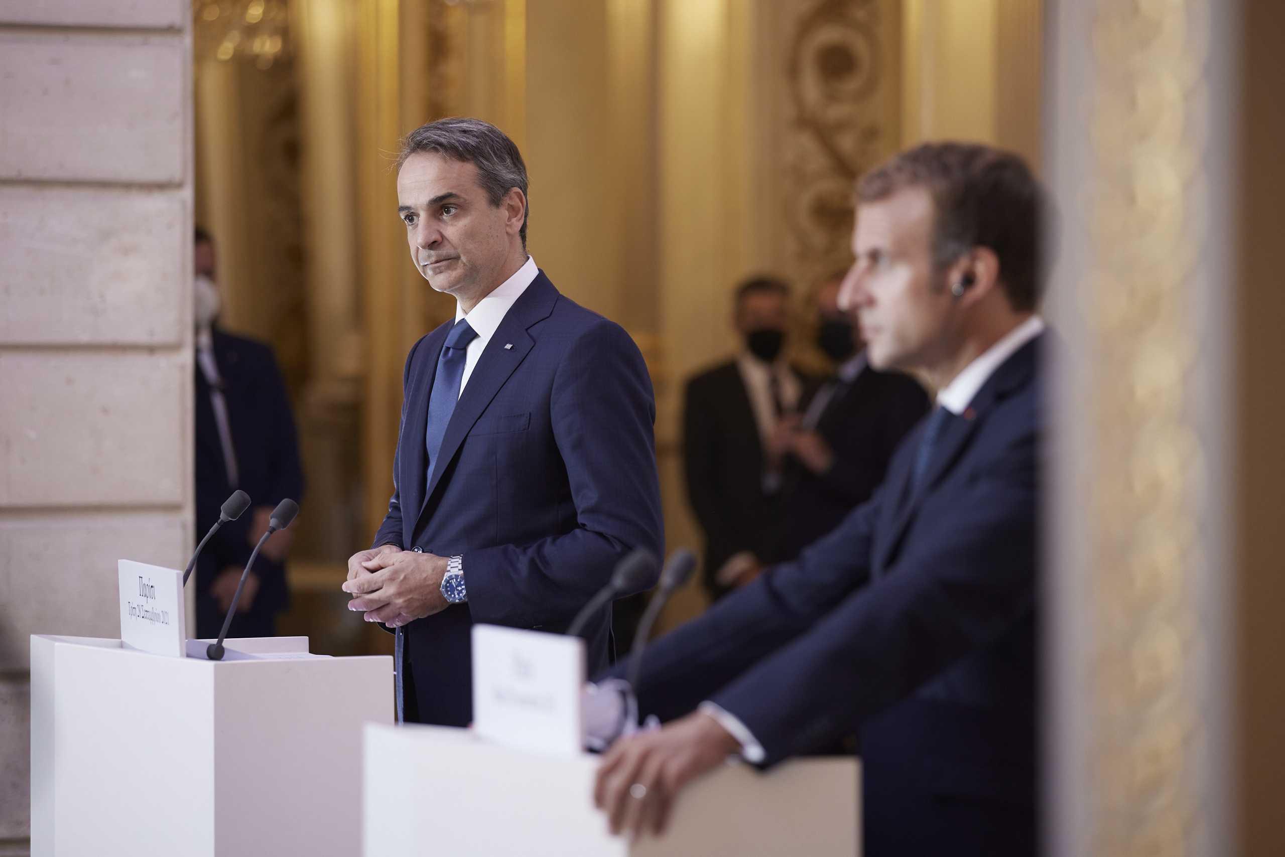 Γιάννης Οικονόμου σε Άγκυρα: Δεν θα αποφασίζουμε με βάση τις αντιδράσεις σας