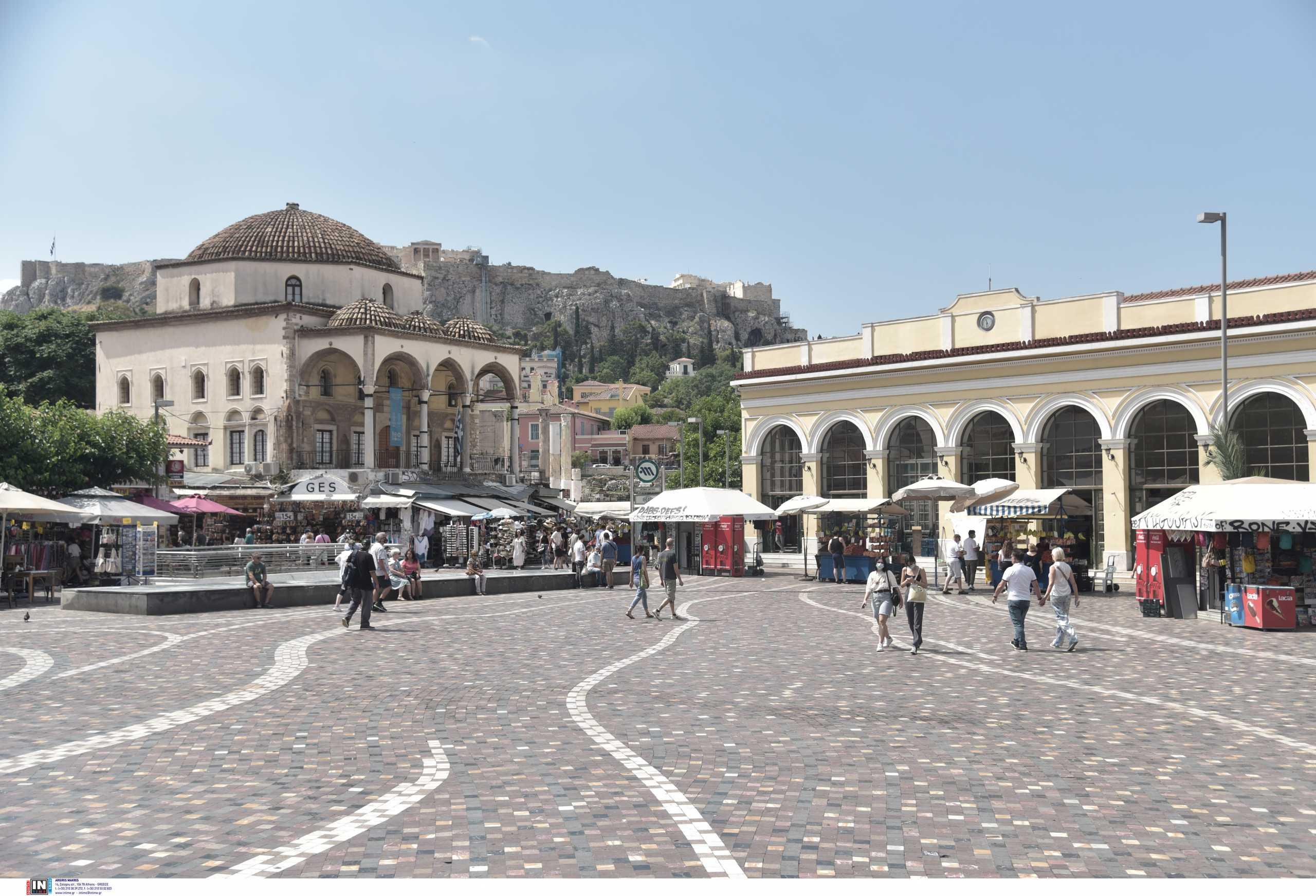 Μεγάλη μείωση πληθυσμού θα καταγράψει η Ελλάδα – Τα στοιχεία ανά νομό