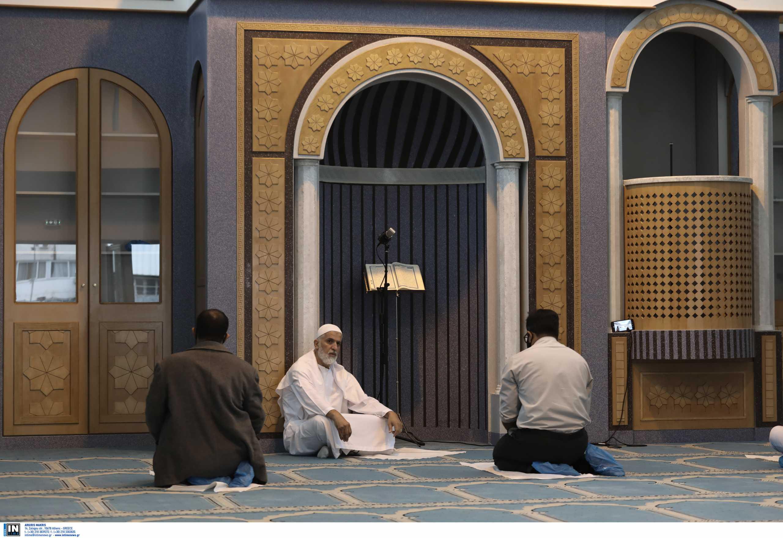 Μουσουλμανικό νεκροταφείο στο Σχιστό ζητούν μεταναστευτικές κοινότητες